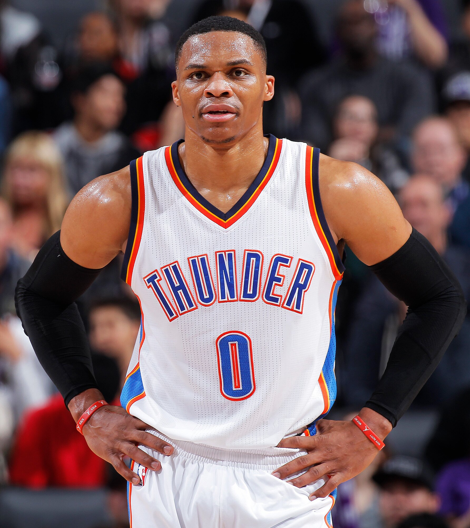 Jazz Fans Hope to Raise $25K After Russell Westbrook Fine | PEOPLE.com