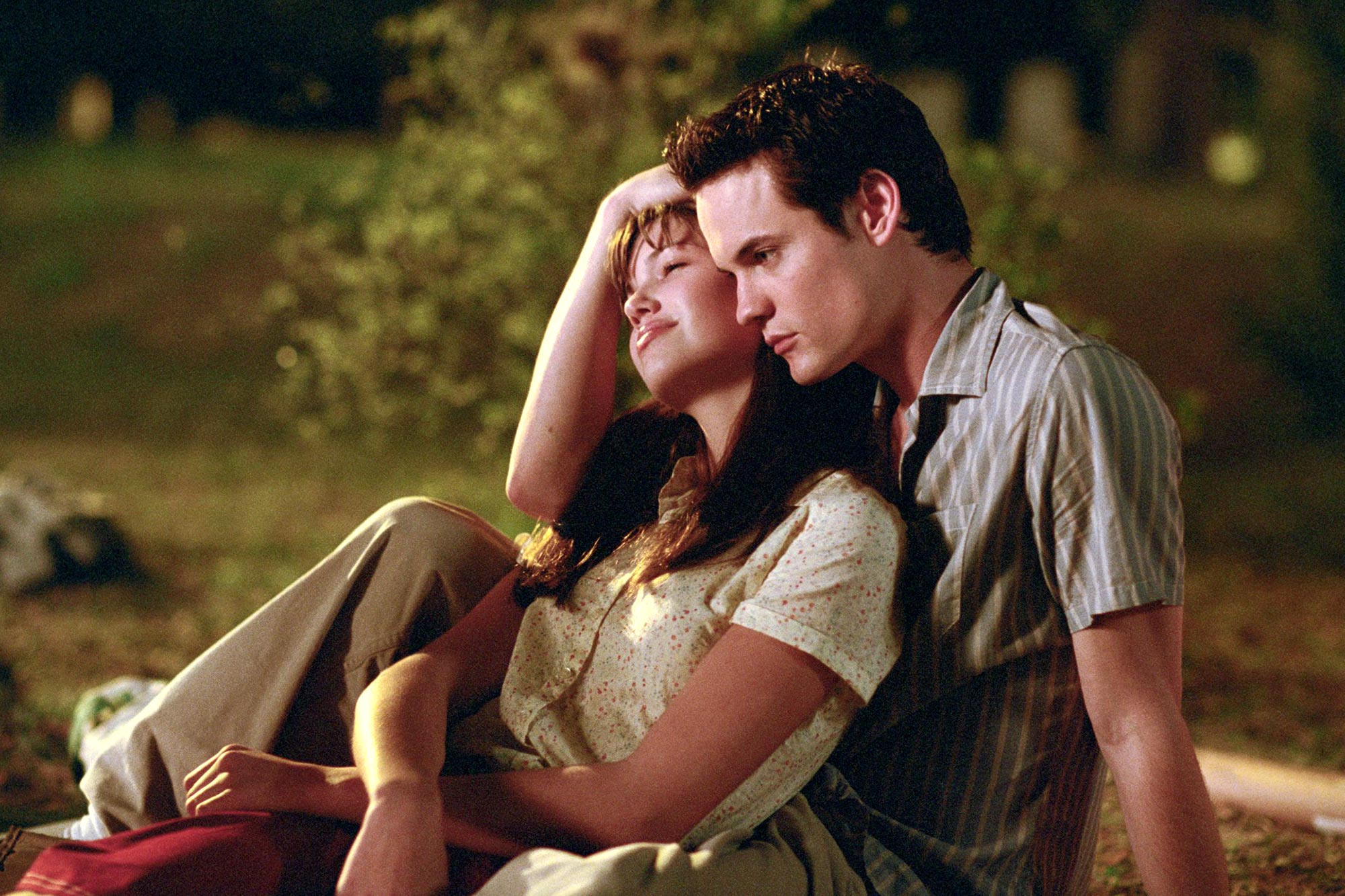 A Walk To Remember - 2002