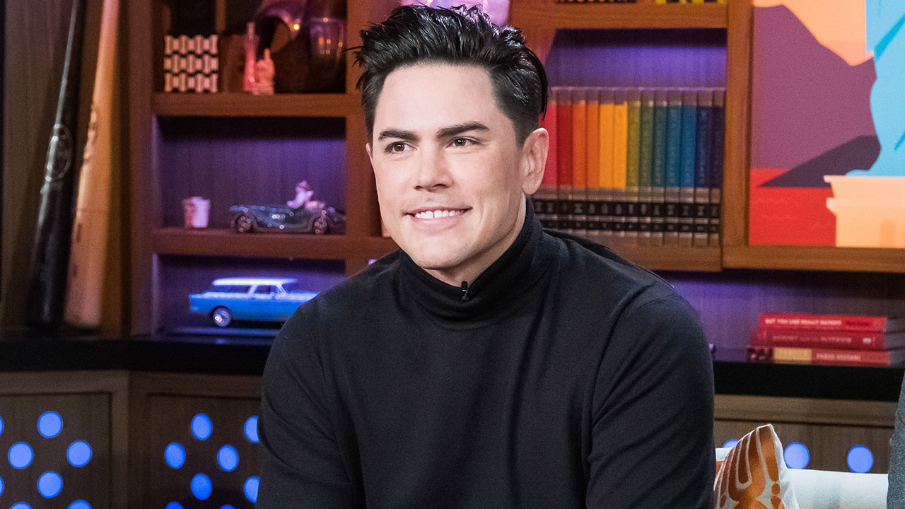 Tom Sandoval Would Have Been 'Really Frustrated' If Lisa Vanderpump Didn't Allow His Cocktails at Tom Tom