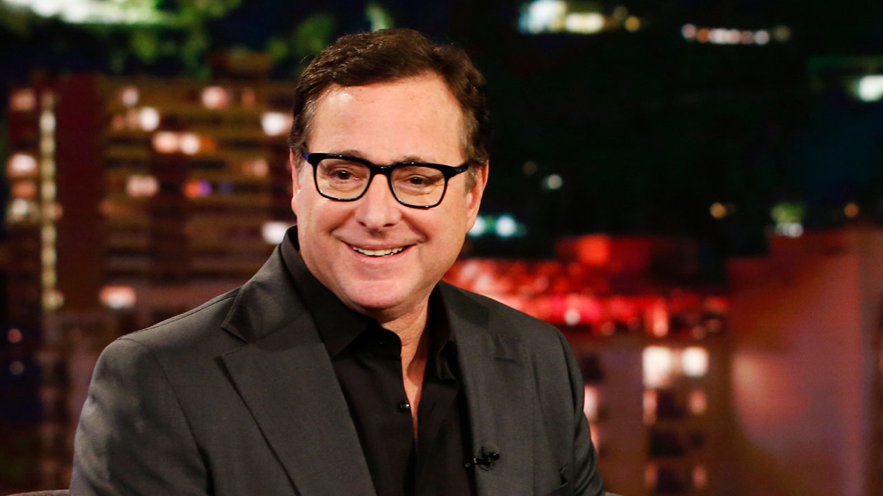 Bob Saget Shares His Most Embarrassing Moment as a Director