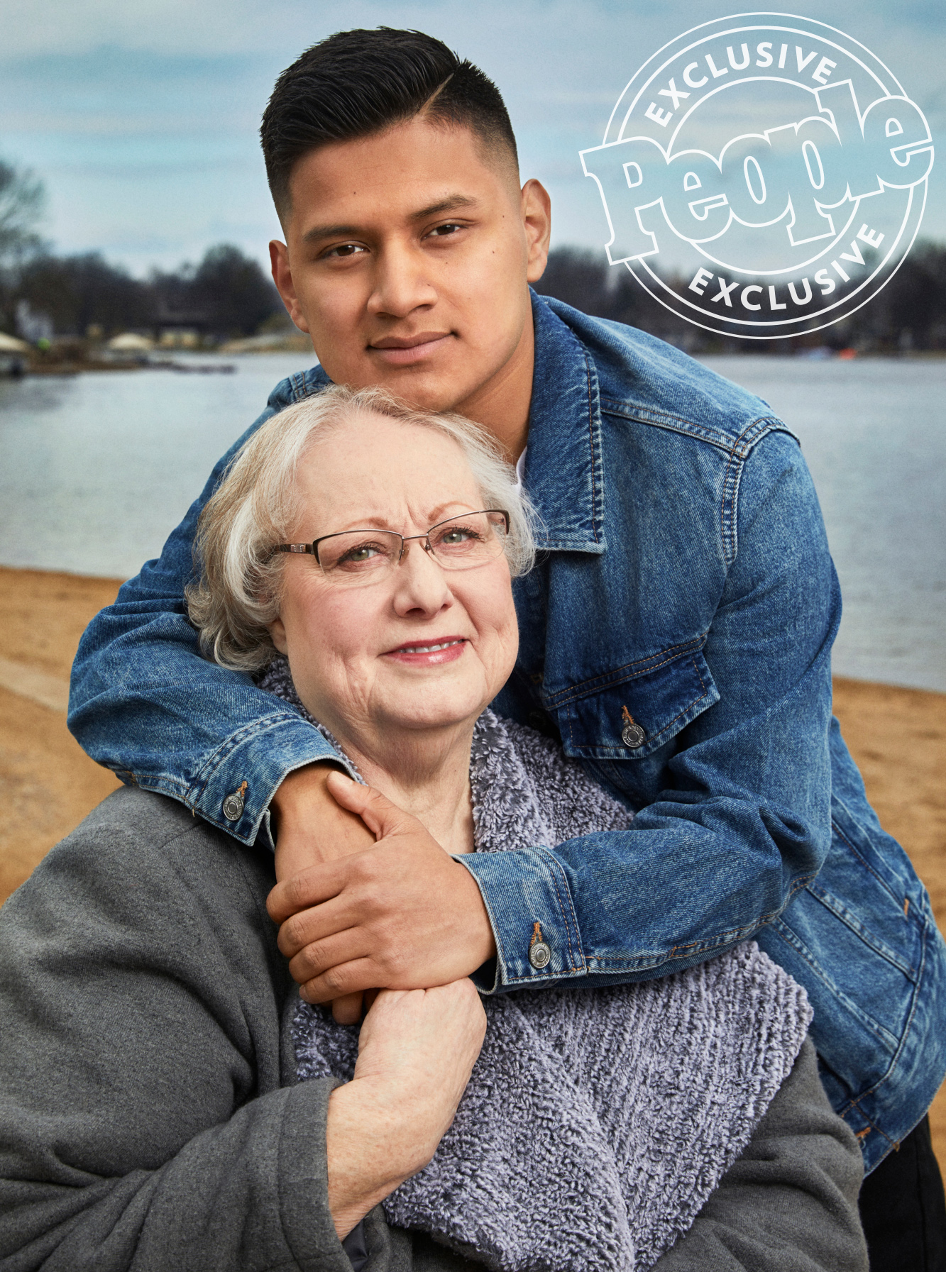 190320_BreakThruJohn Smith and Joyce Smith photographed on March 20, 2019