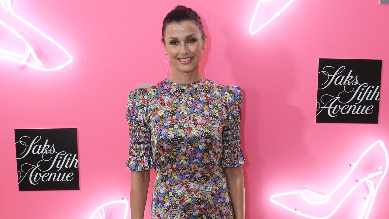 Bridget Moynahan Puts Her Shoe Knowledge to the Test