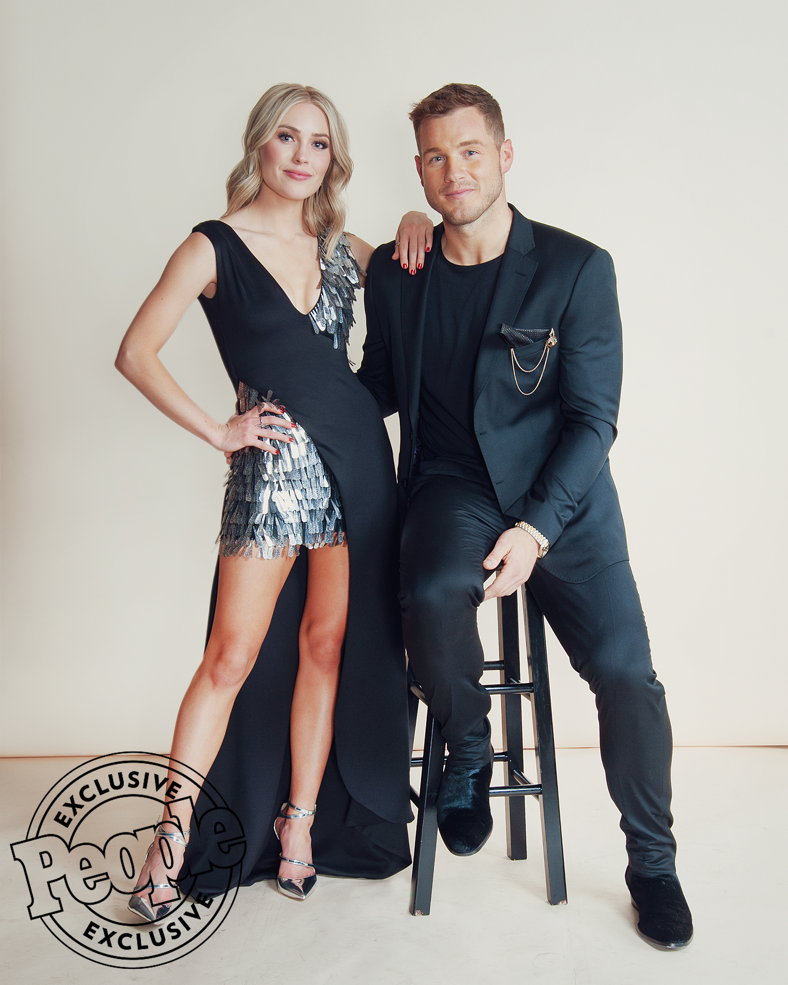 People Magazine ACM Portrait Studio