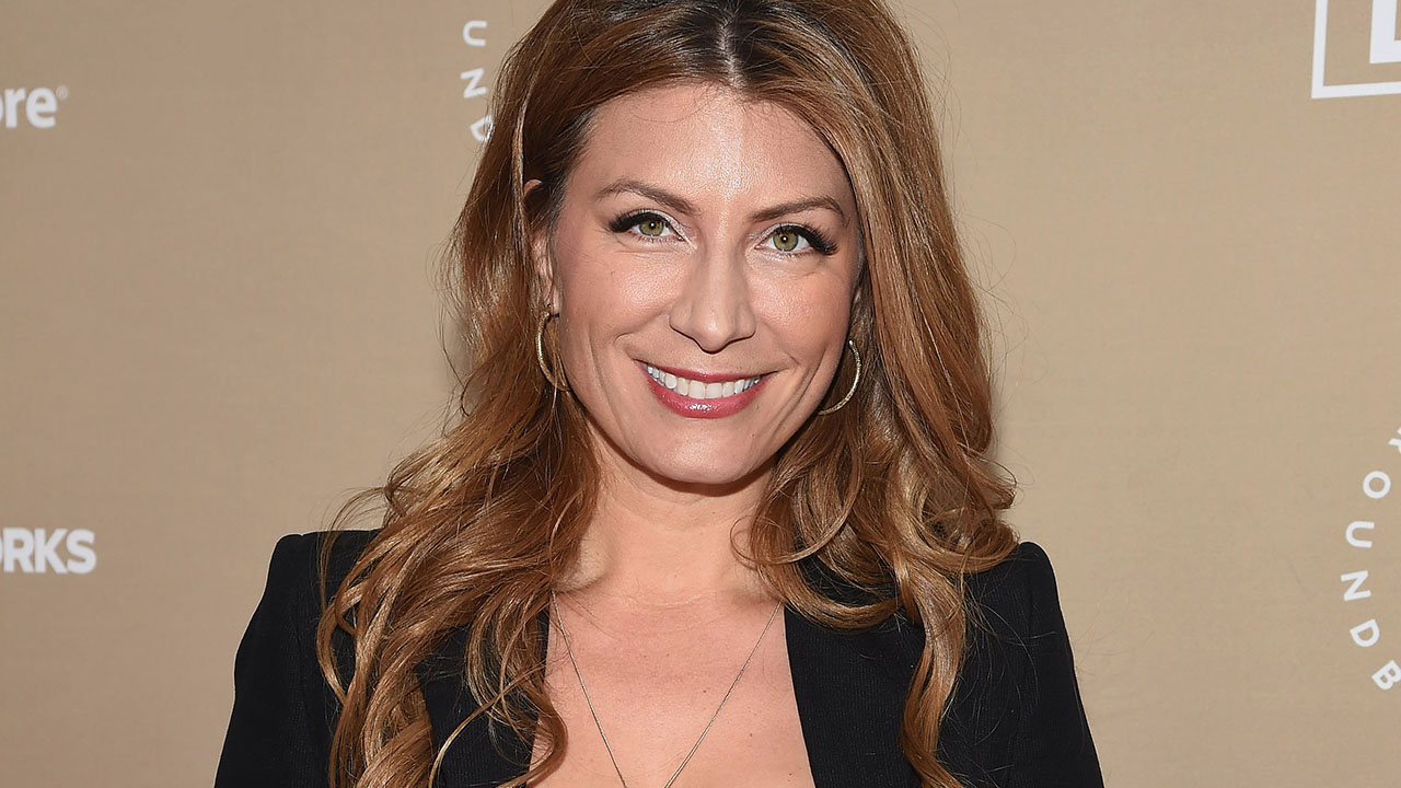 Genevieve Gorder Shares the Best Interior Design Styling Tips to Make Any Home Fashionable