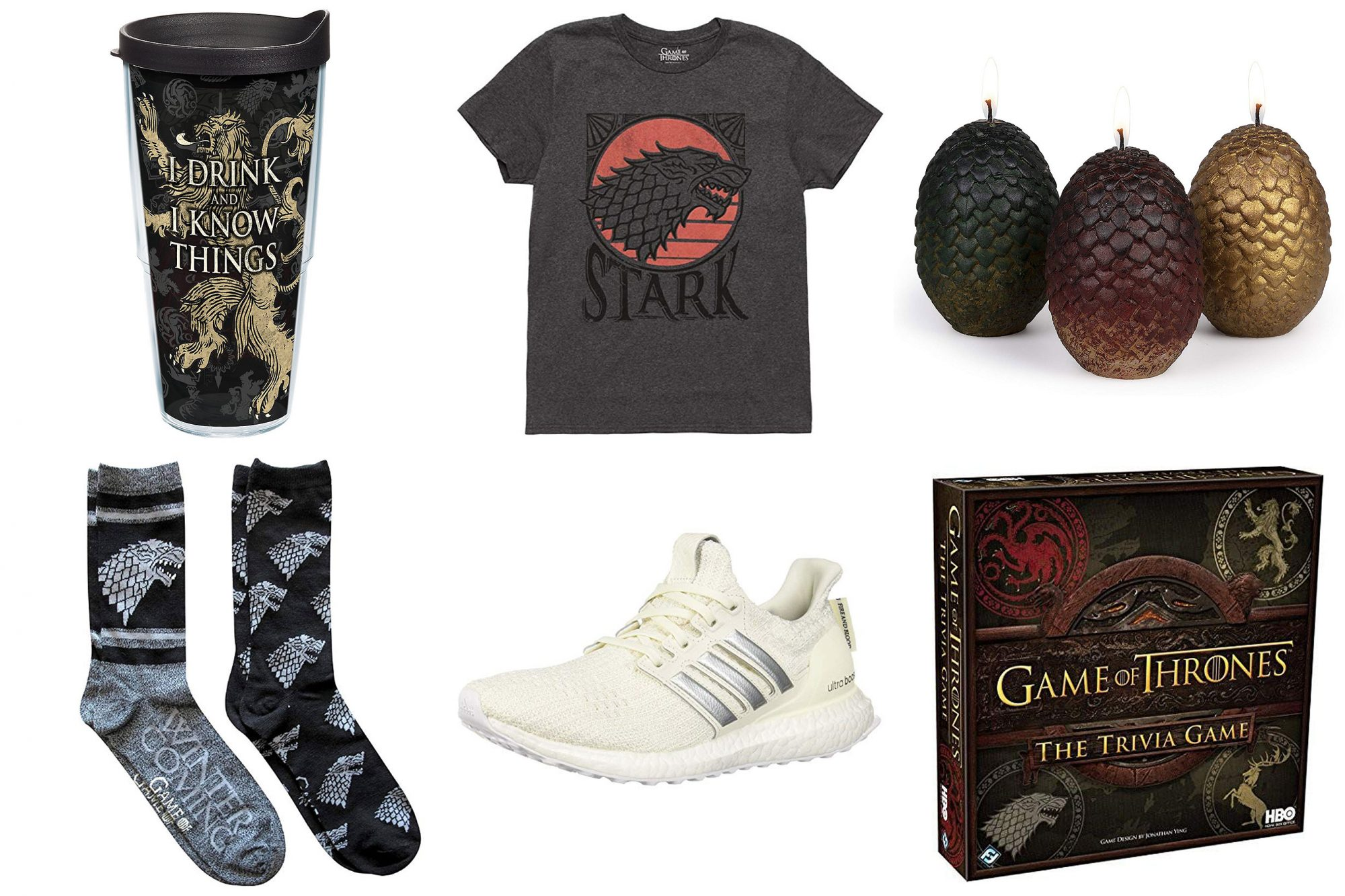 Game of Thrones Gifts Merchandize Amazon