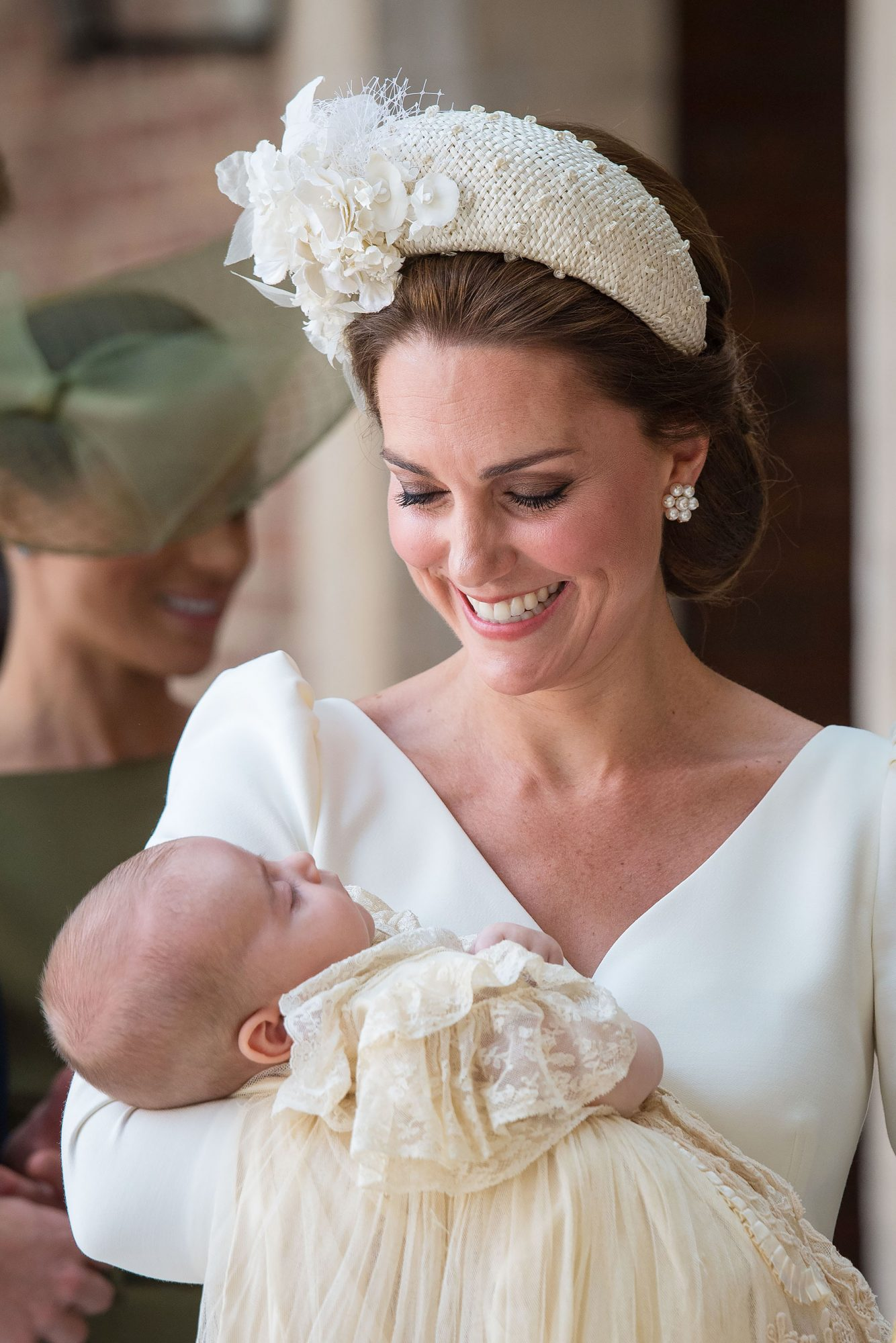 OCT. 23: PRINCE LOUIS IS 6 MONTHS OLD