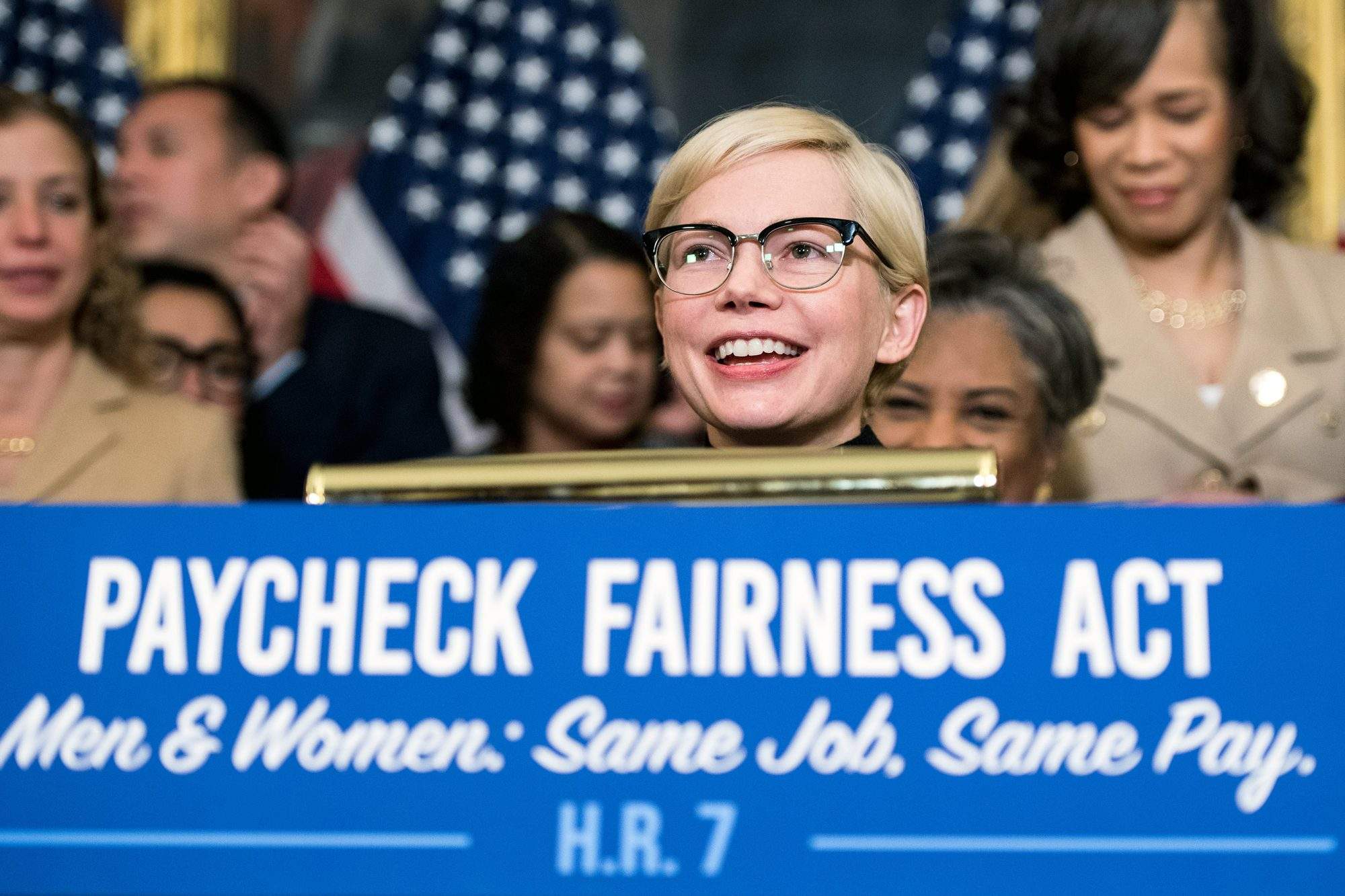 Paycheck Fairness Act