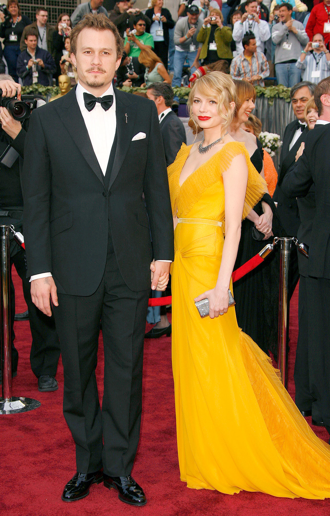 The 78th Annual Academy Awards ? Arrivals