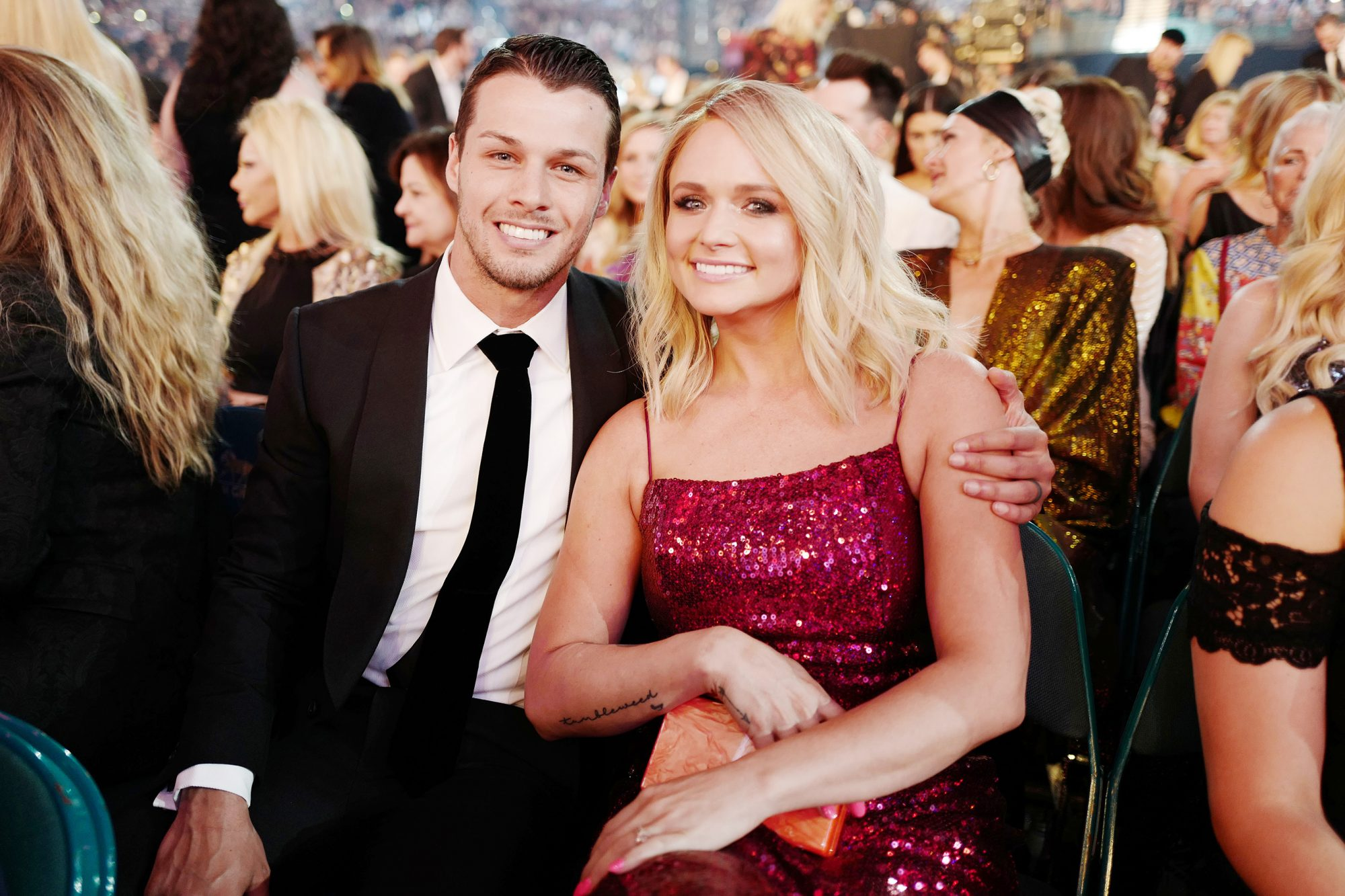 54th Academy Of Country Music Awards - Roaming Show