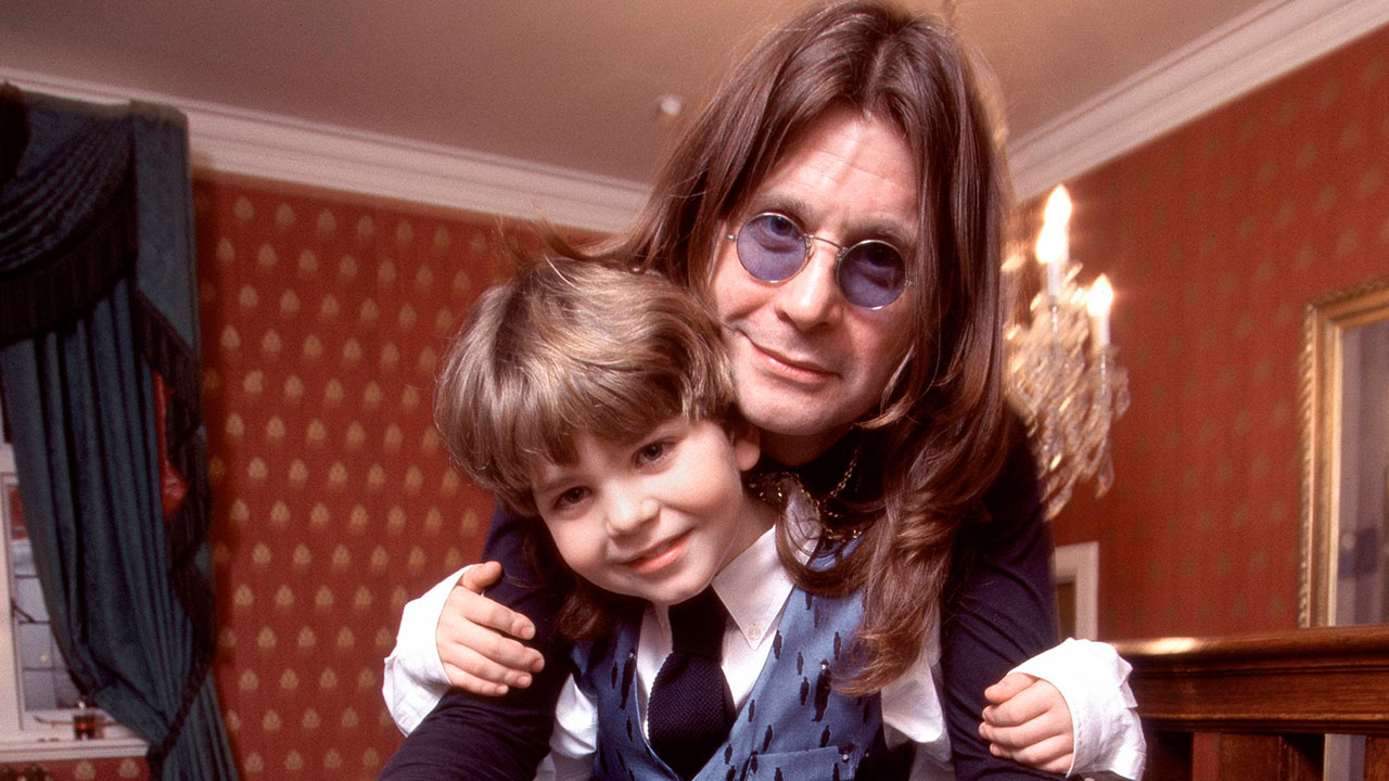 What Ozzy Taught Jack Osbourne About Parenting: 'Never Shame Your Kids'
