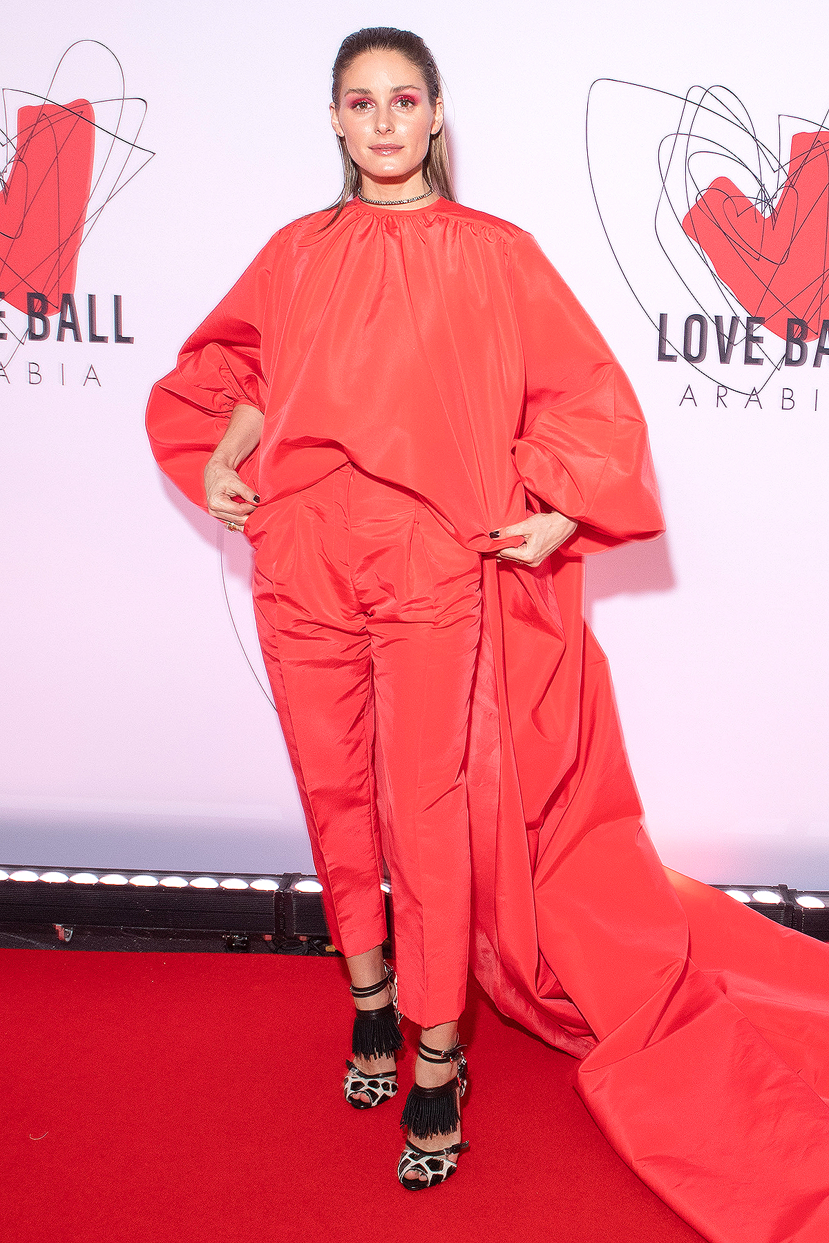 Love Ball Arabia In Aid Of The Naked Heart Foundation And Al Shafallah