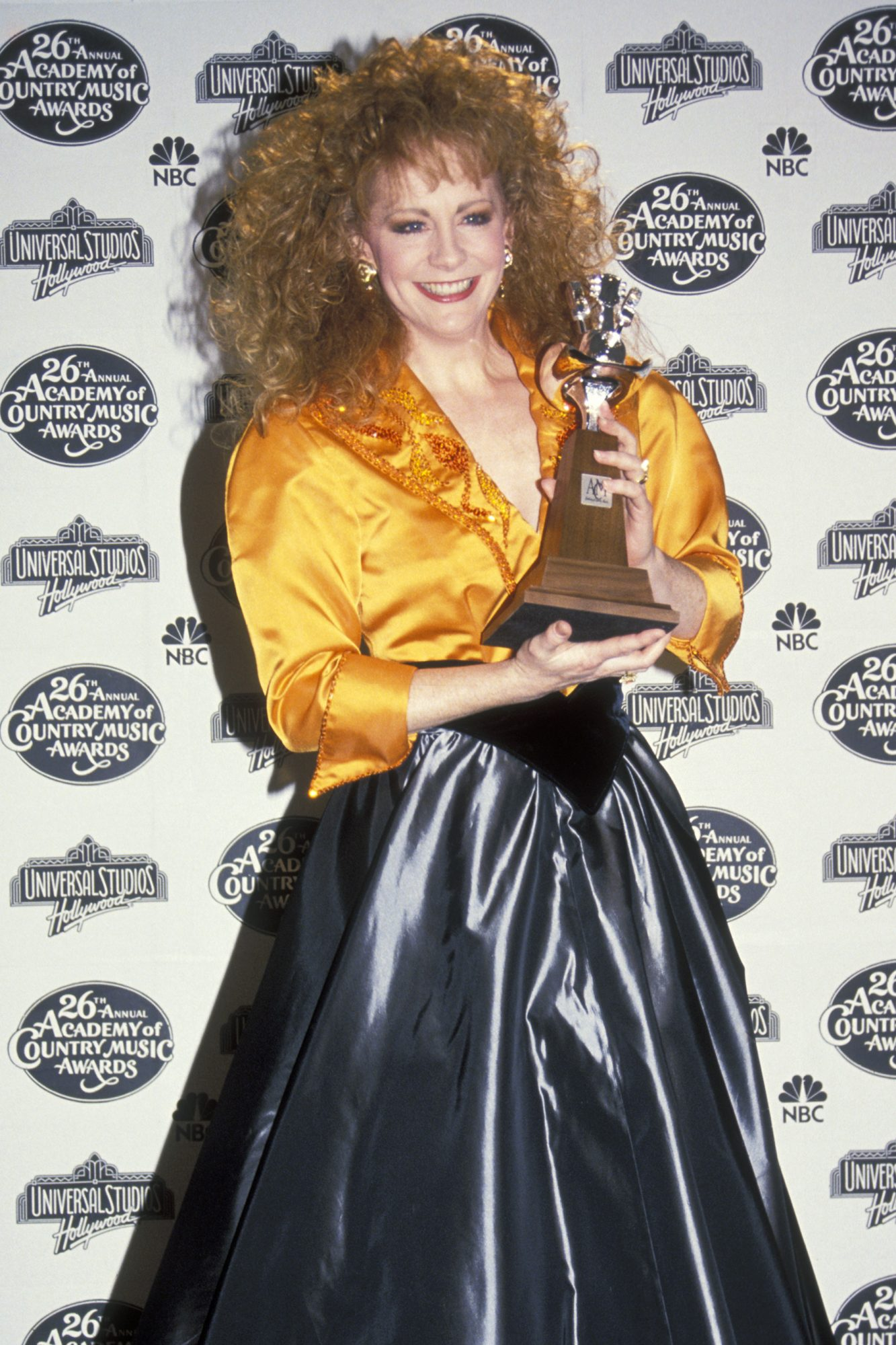 26th Annual Academy of Country Music Awards