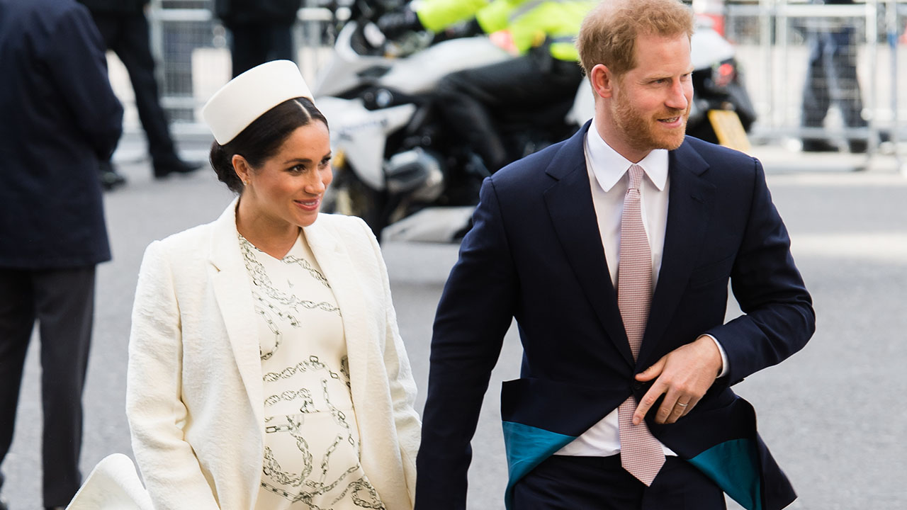 Is Harry and Meghan's Baby a Boy or Girl? We Put Classic Pregnancy Superstitions to the Test