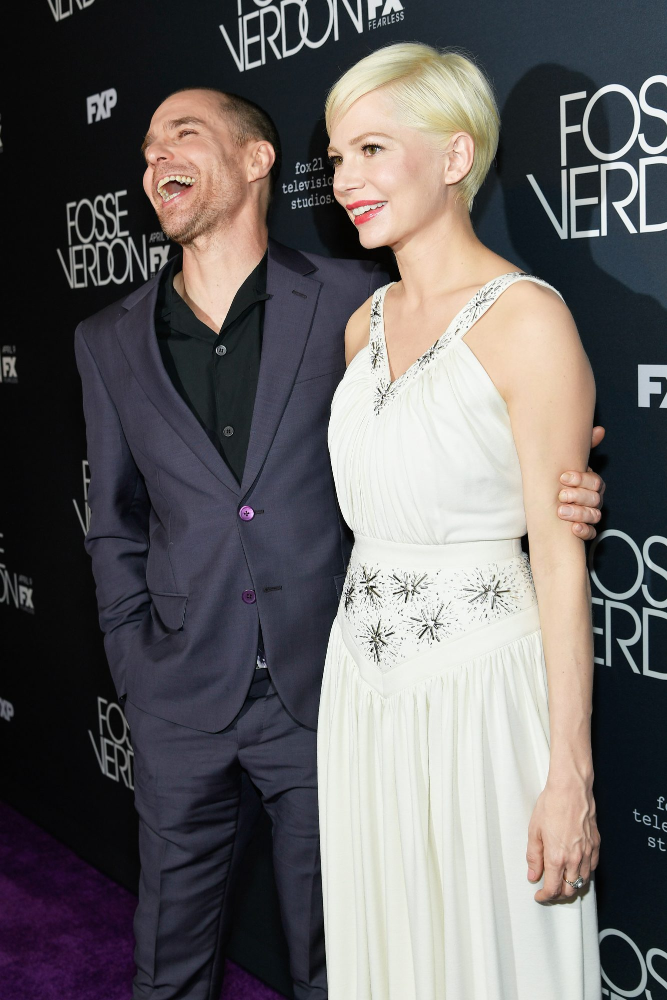 "FX's ""Fosse/Verdon"" New York Premiere"