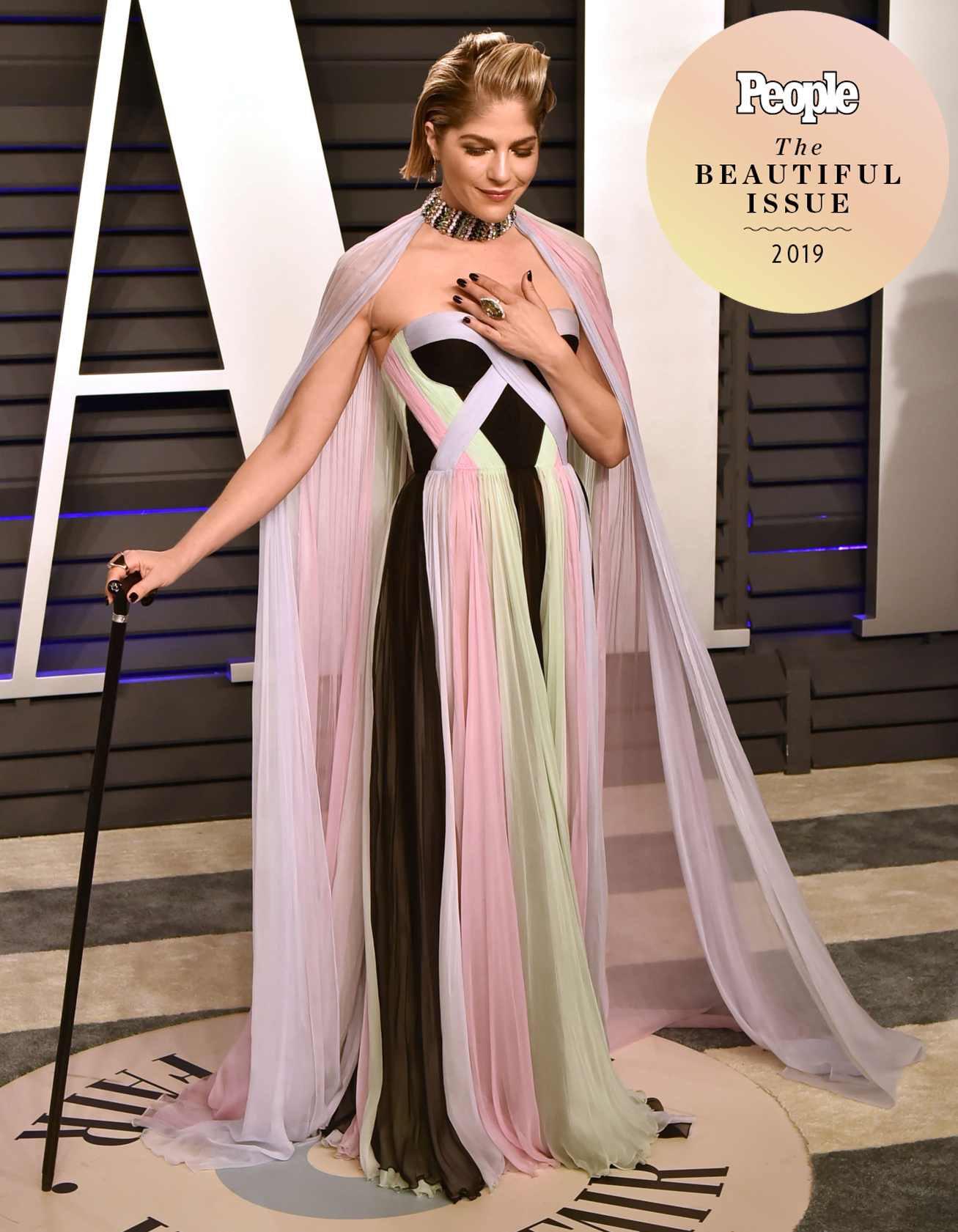 Vanity Fair Oscar Party 2019 - Dinner Arrivals