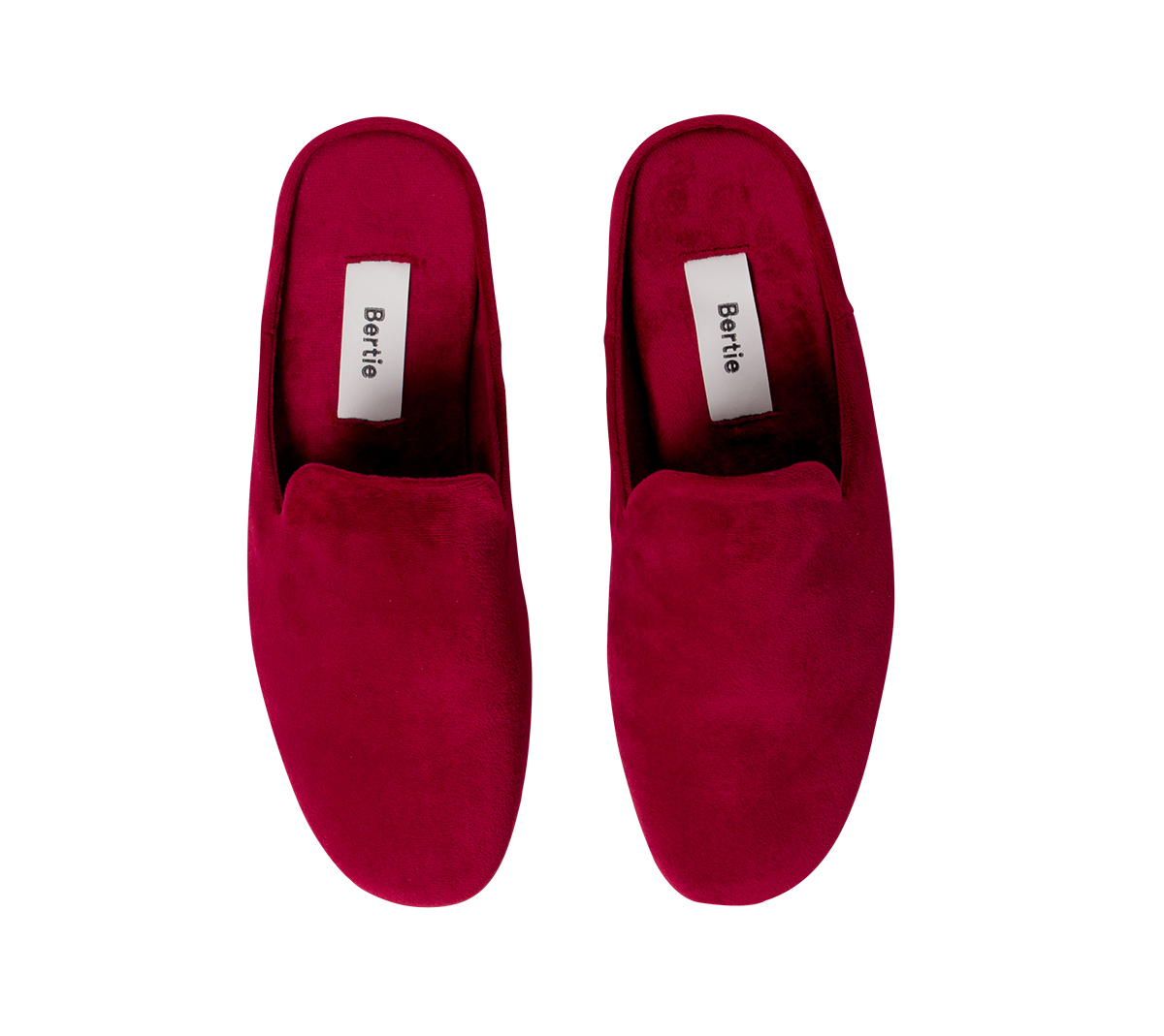 Bertie slippers