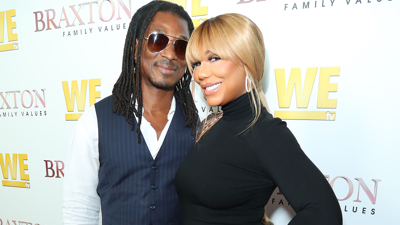 Tamar Braxton Reveals That Her Family Approves of Her New Boyfriend: 'They Love Him!'