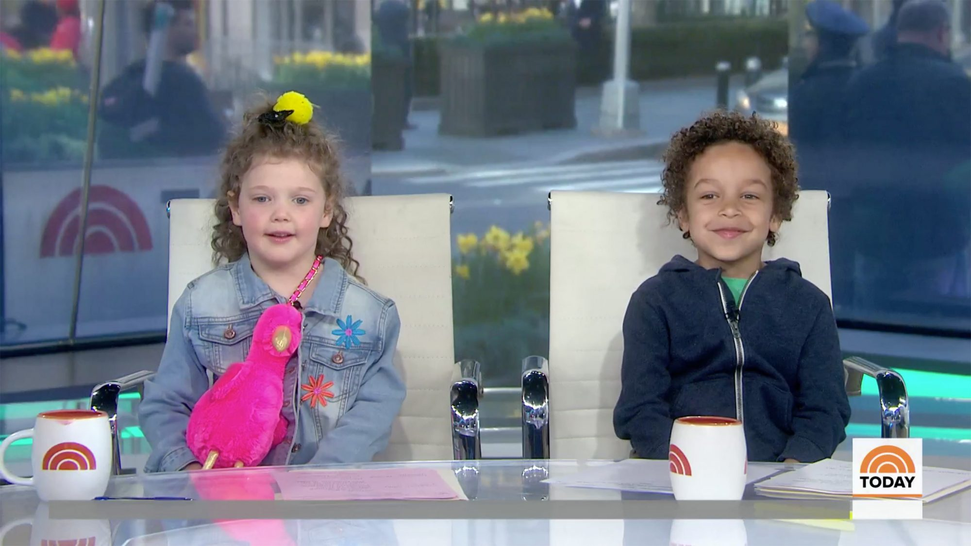 Today Show Kids