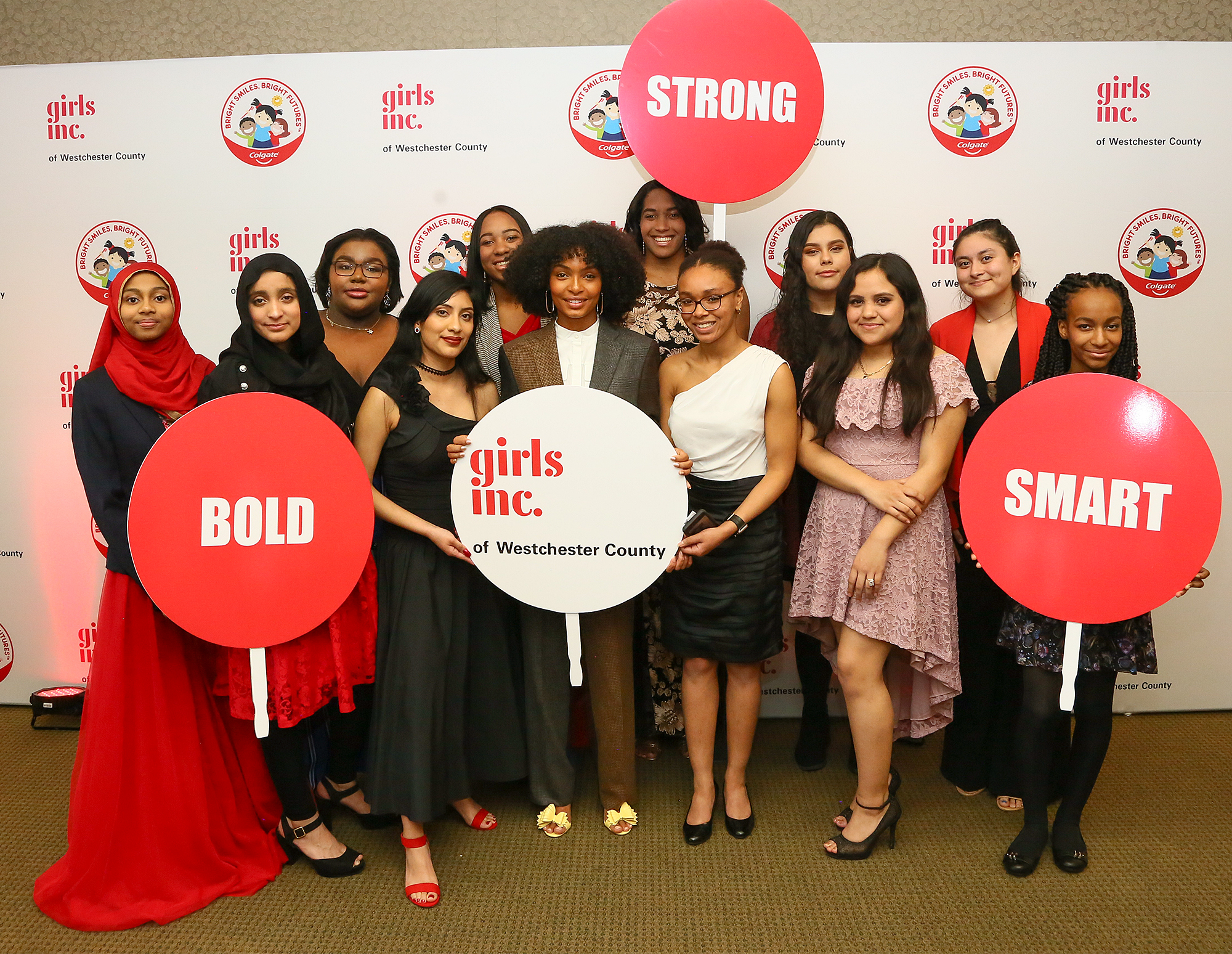 Girls Inc. of Westchester County Annual Gala