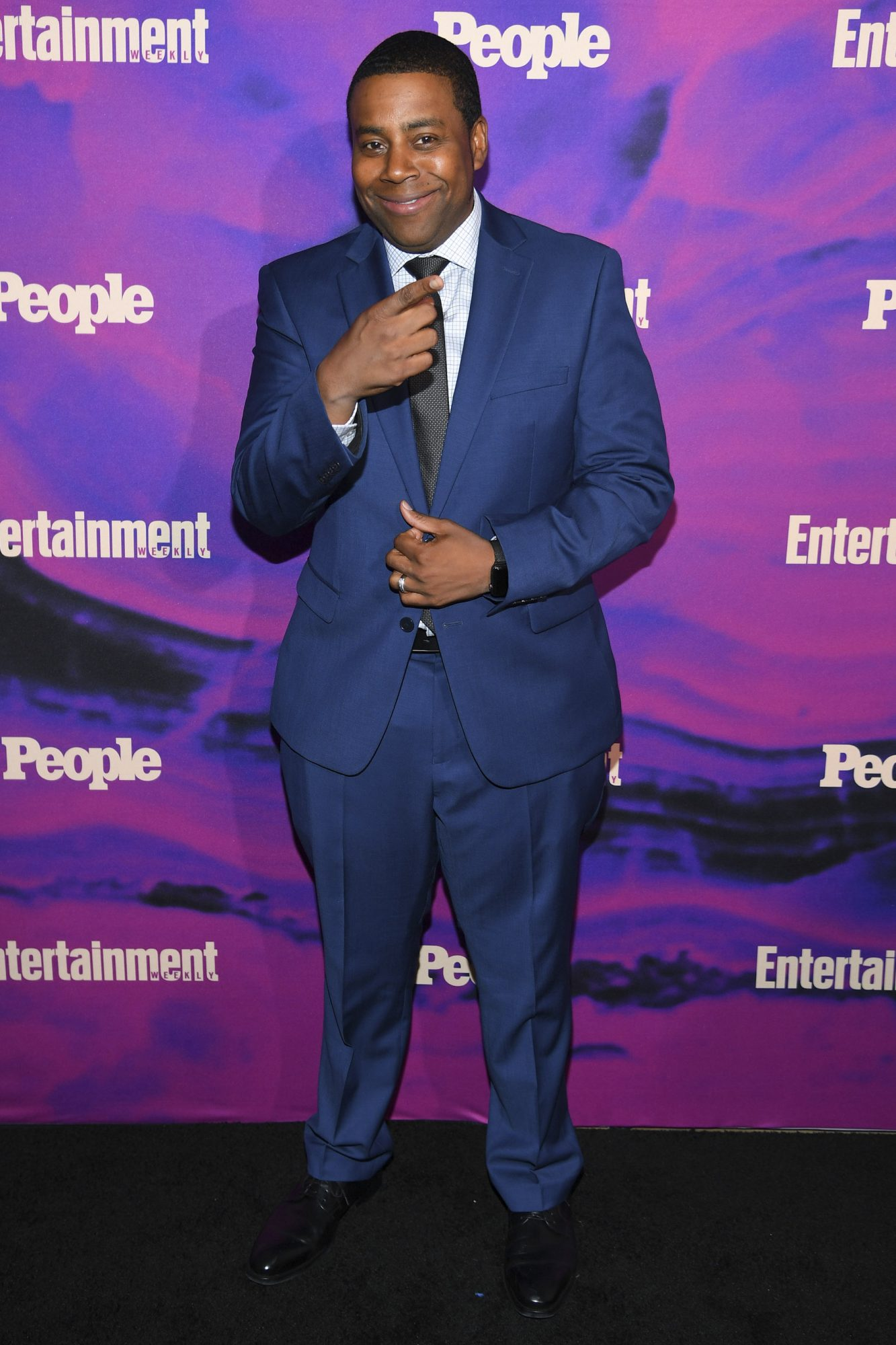 Entertainment Weekly & PEOPLE New York Upfronts Party