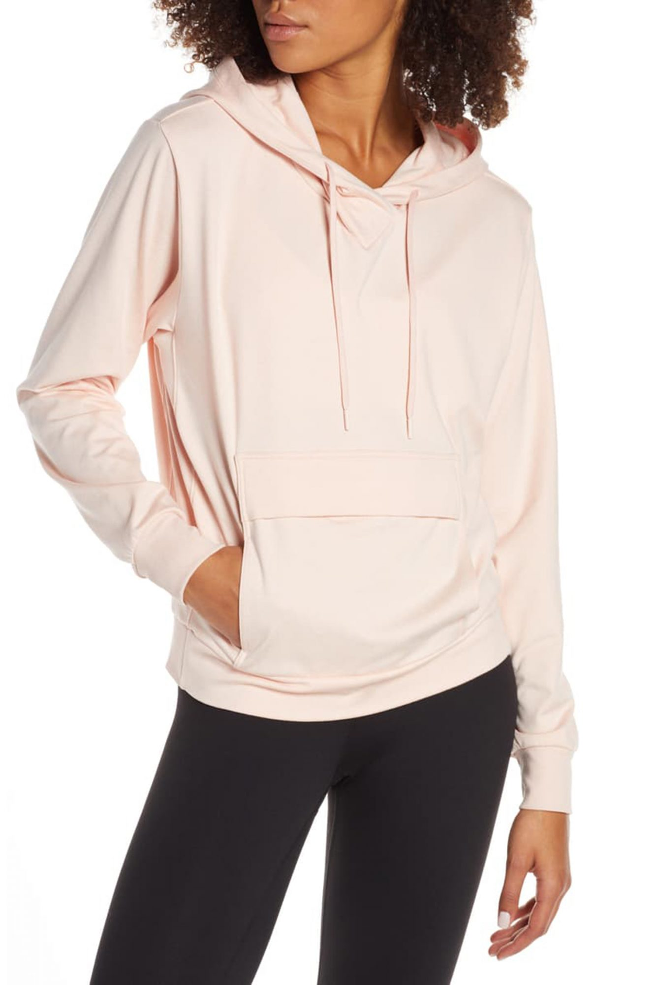Zella Community Canyon Hoodie at Nordstrom