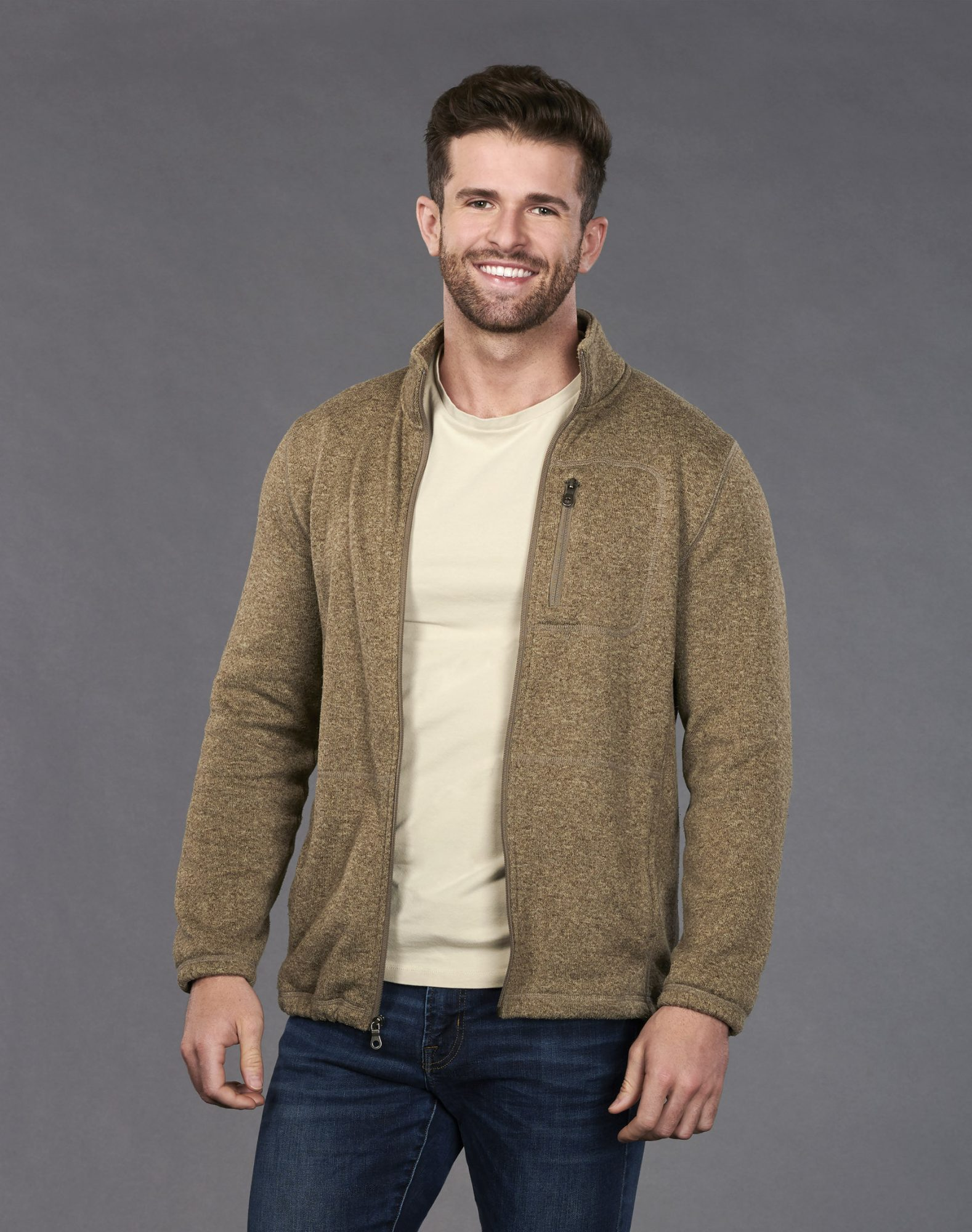 Jed Wyatt The Bachelorette Hannah Brown