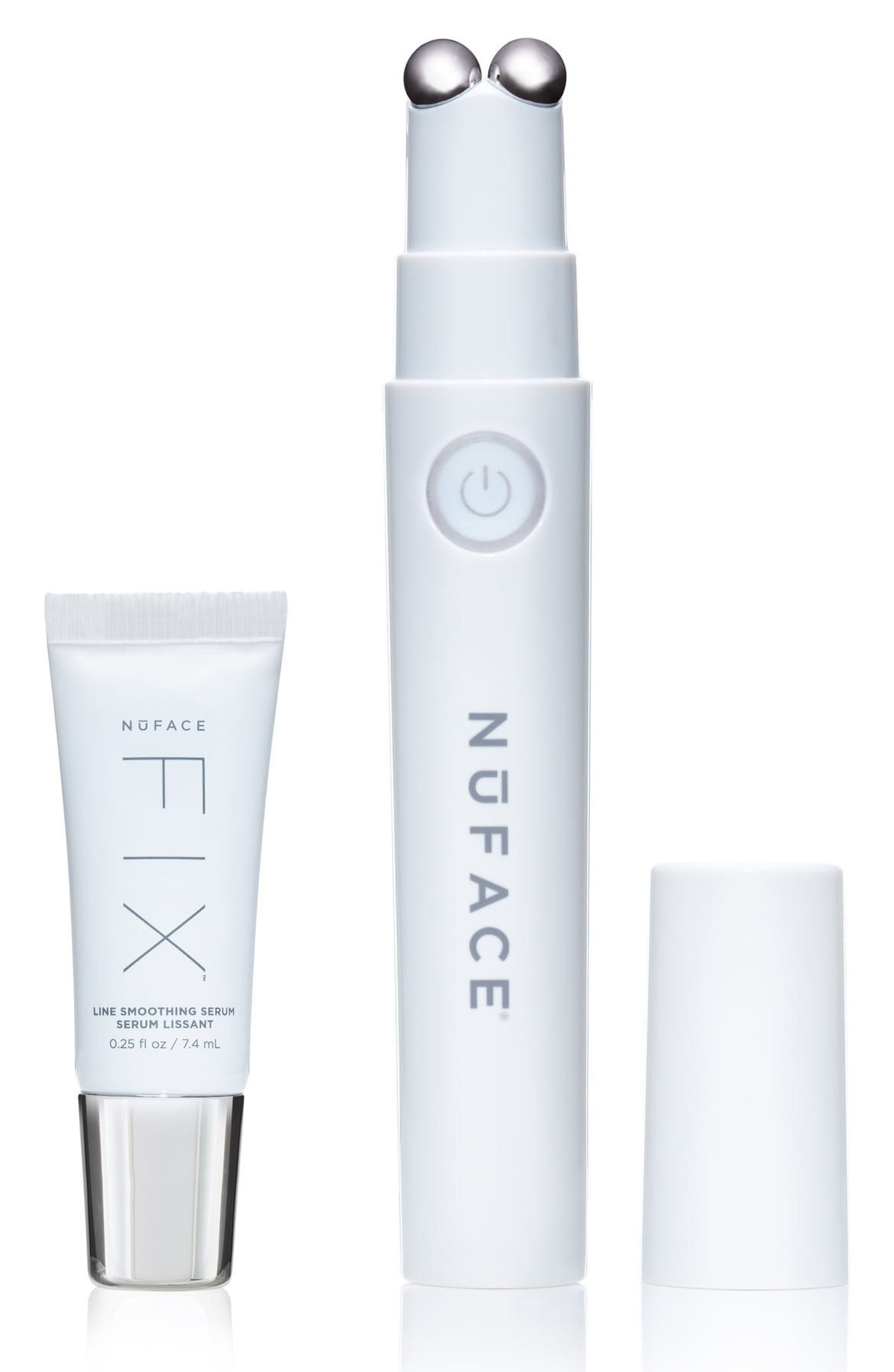 NuFACE Fix Line Smoothing Device