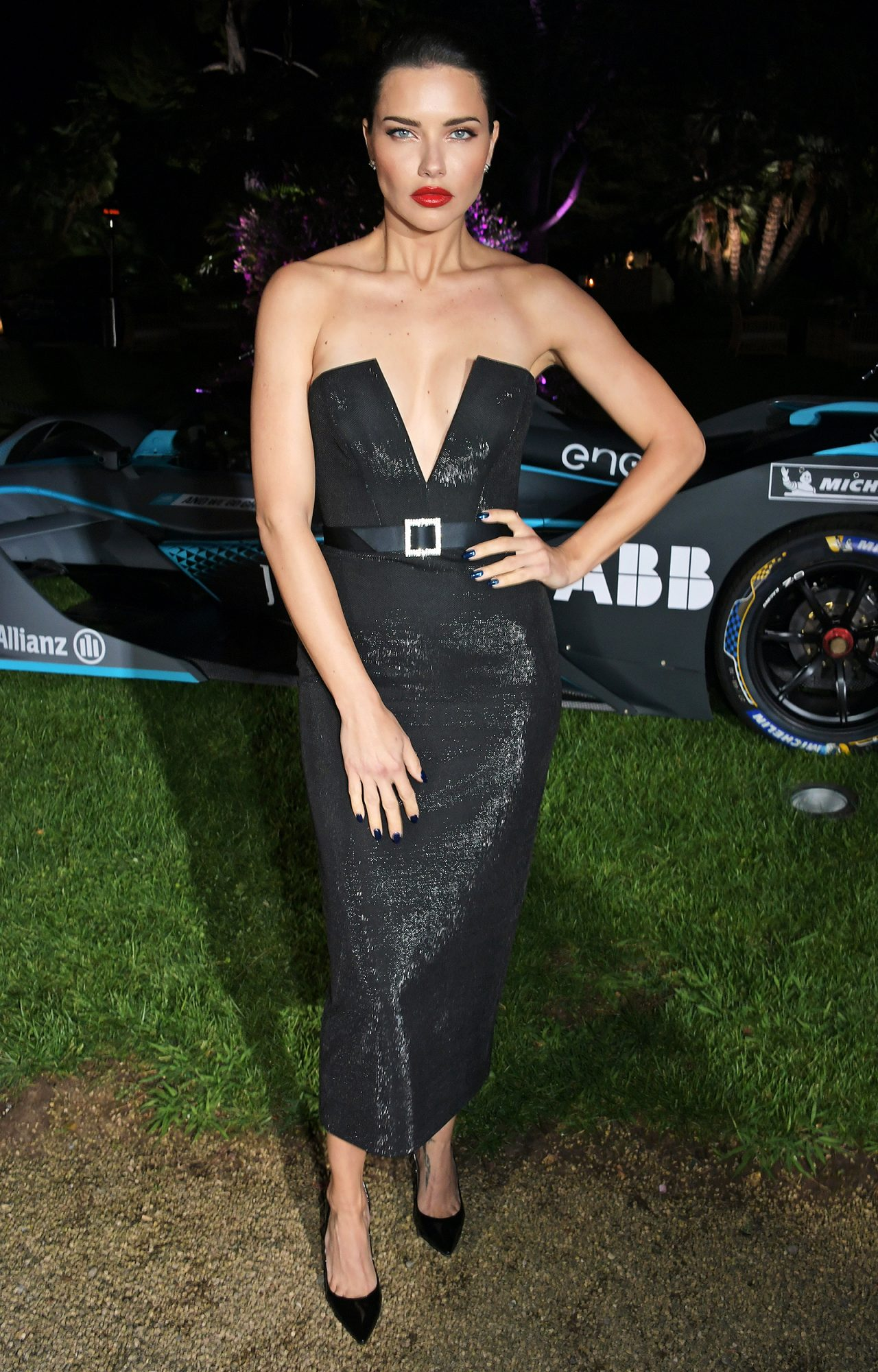 """Formula E Dinner Celebrating World Premiere Of """"And We Go Green"""" Documentary At The 72nd Cannes Film Festival"""