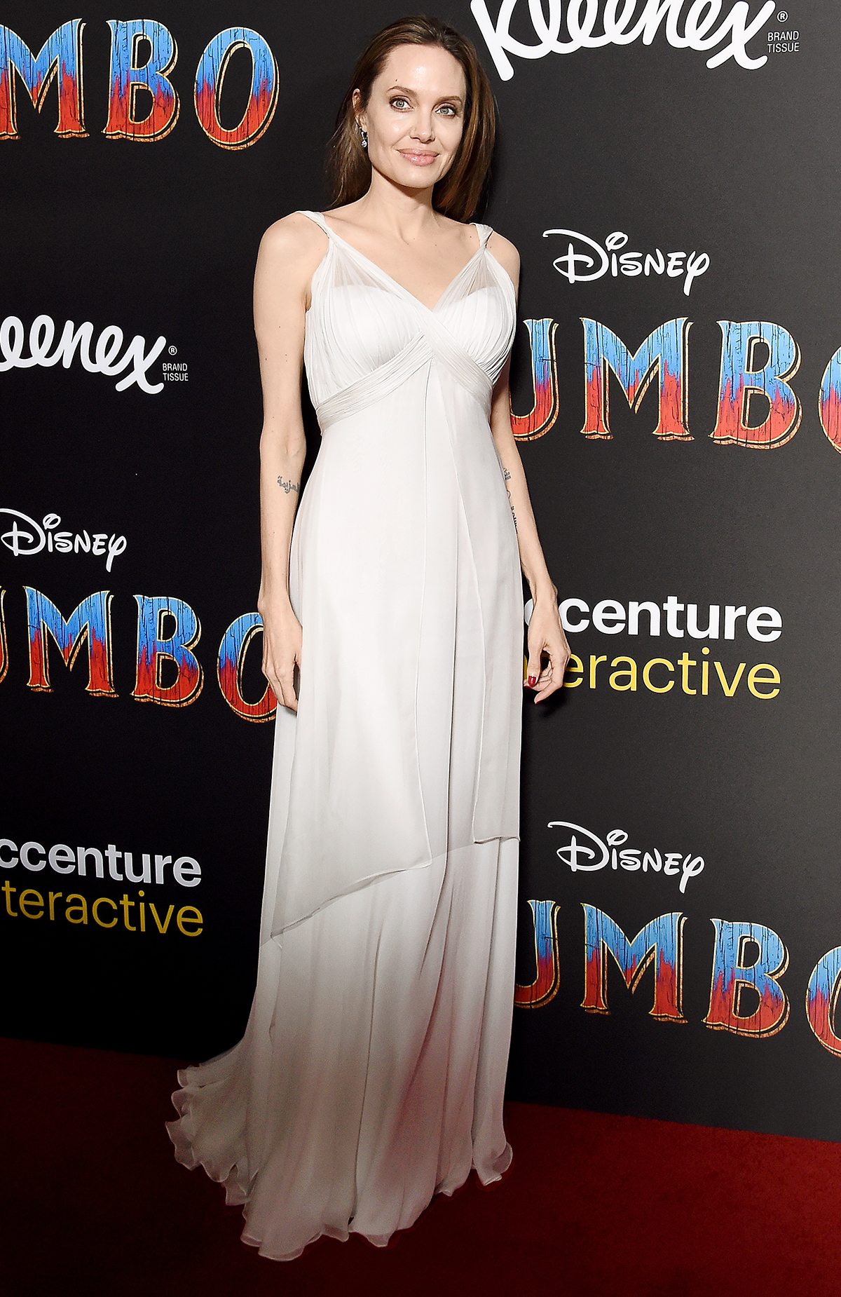 "Premiere Of Disney's ""Dumbo"" - Arrivals"