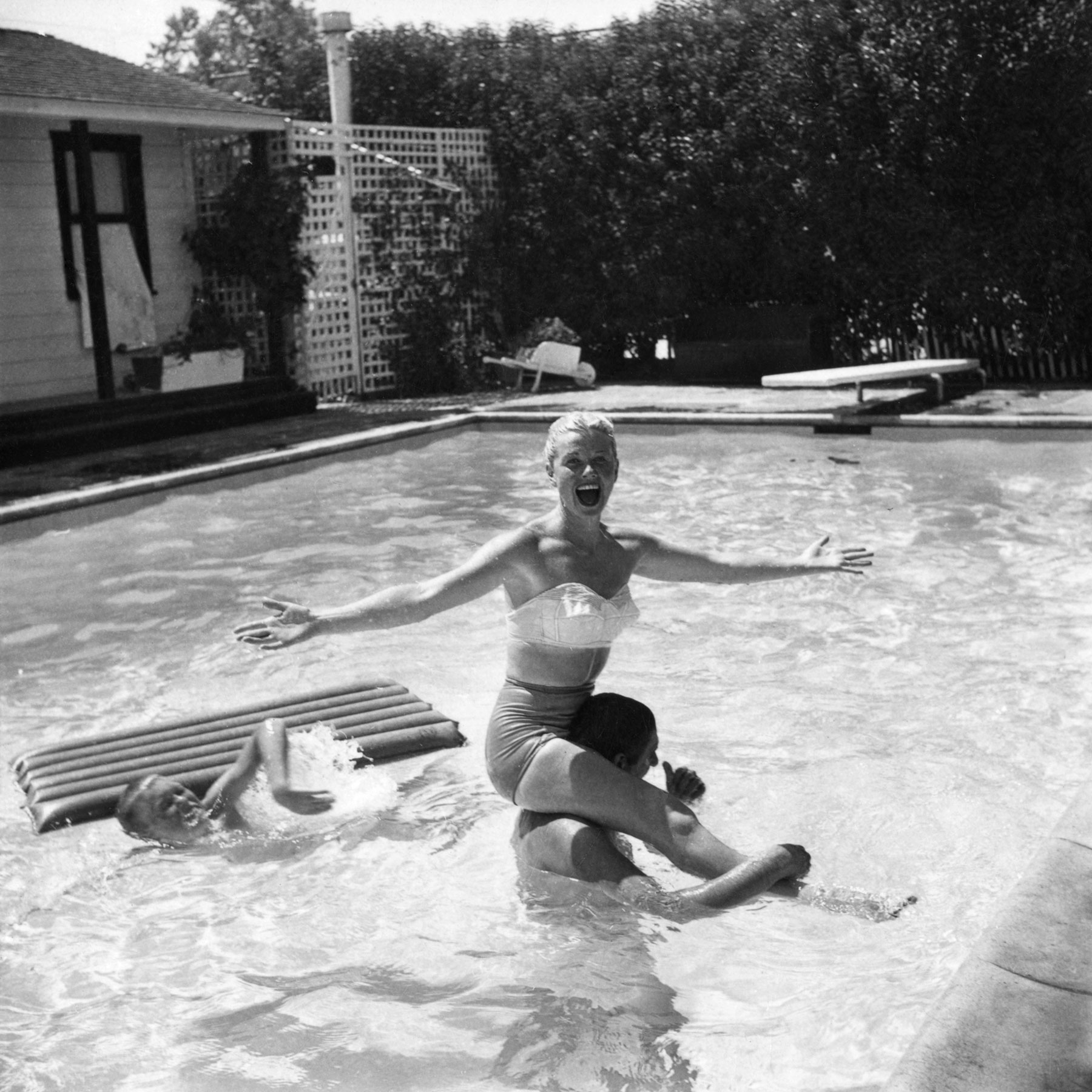 Family Fun With Doris Day