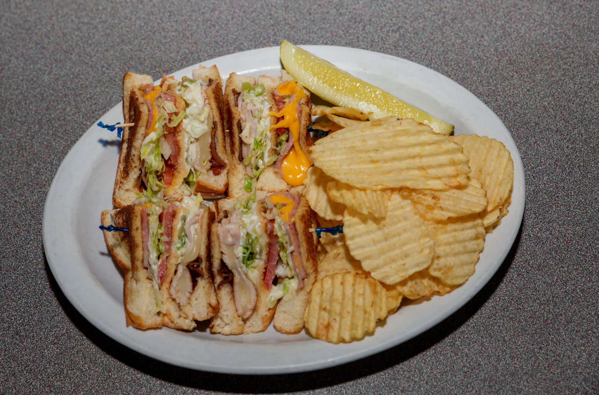 SANDWICHES IN EVERY STATE