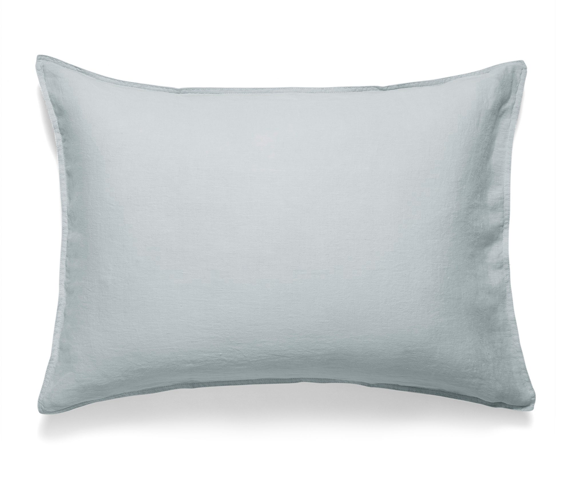Linen Pillowcases in Mist from Brooklinen
