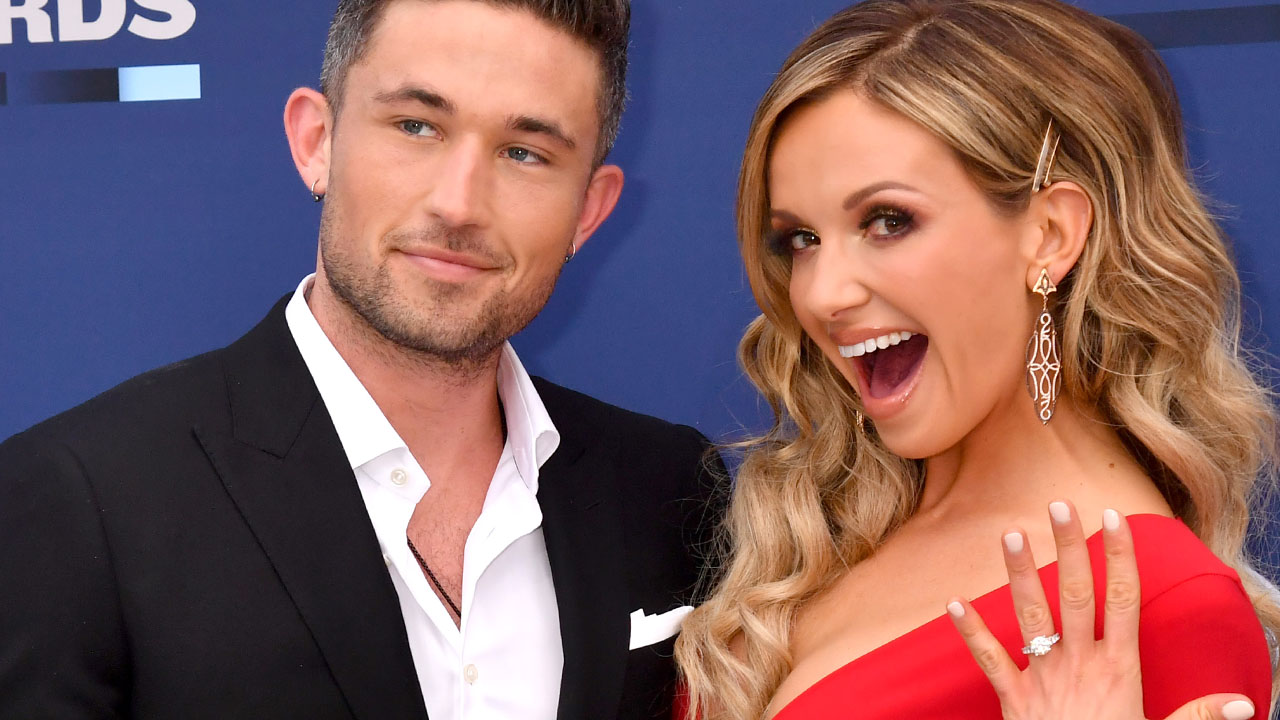 Carly Pearce and Michael Ray's Wedding Is Completely Planned Thanks to Pearce's Mom