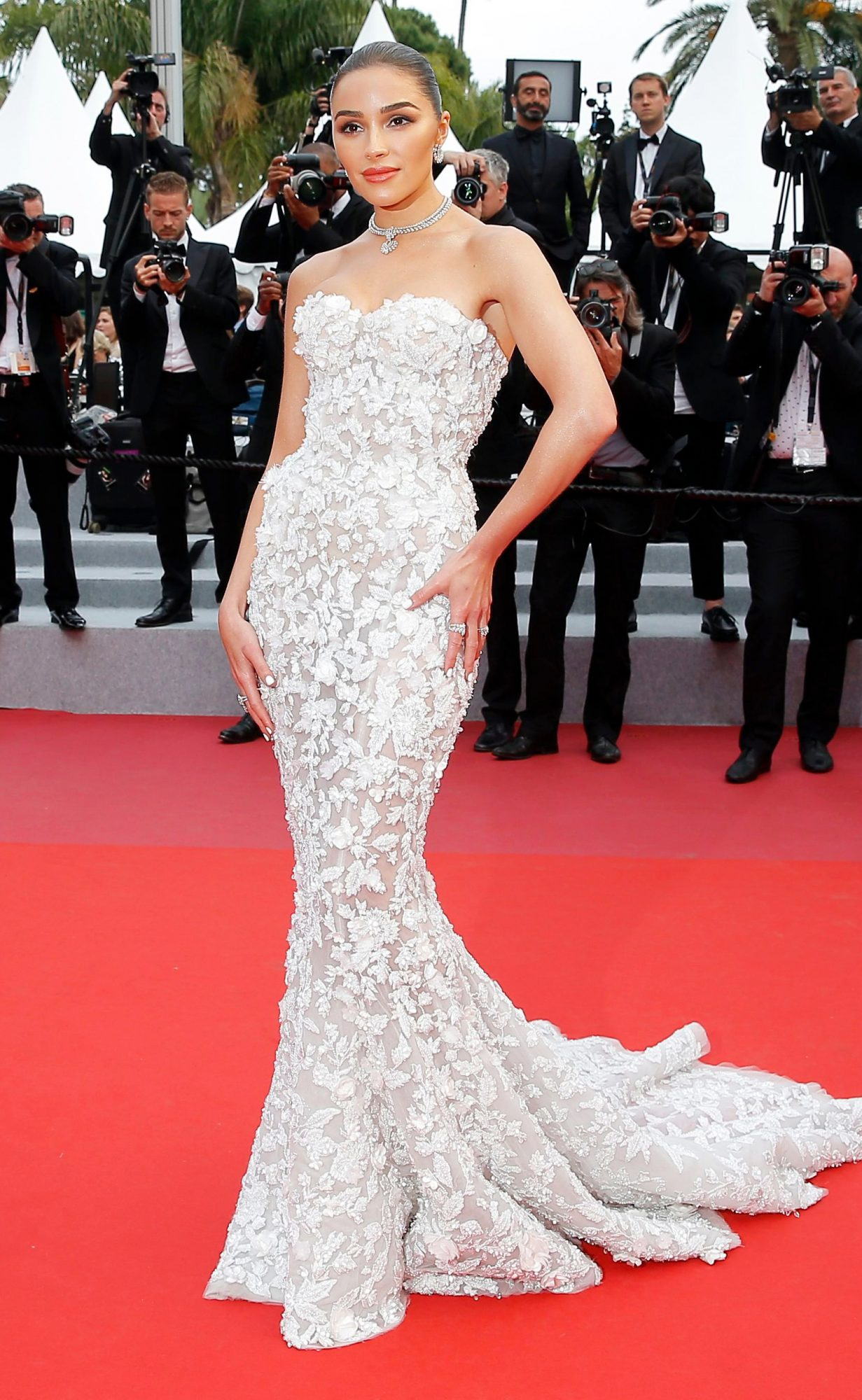 Sibyl Premiere - 72nd Cannes Film Festival, France - 24 May 2019