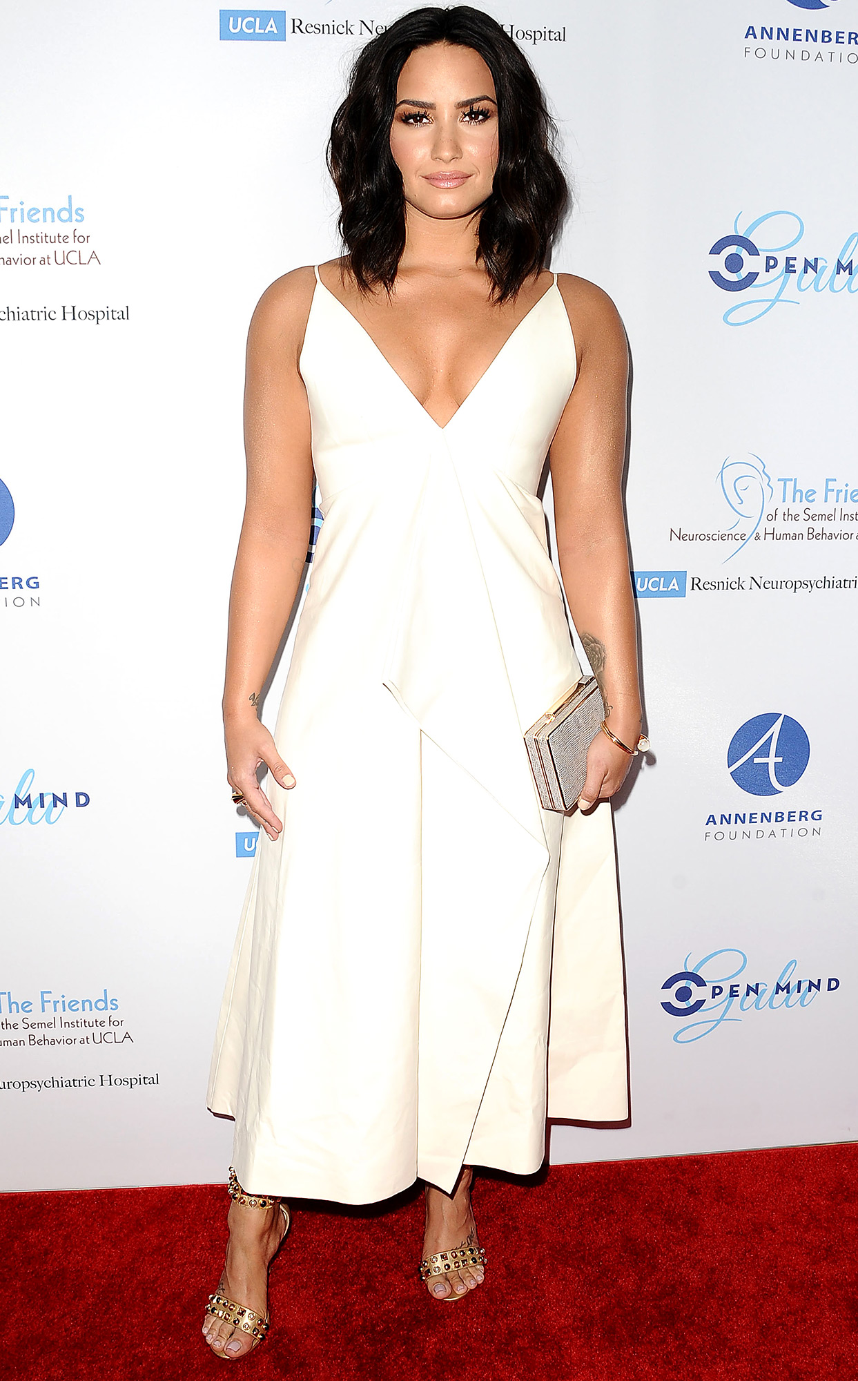 "UCLA's Semel Institute's Biannual ""Open Mind Gala"" - Arrivals"