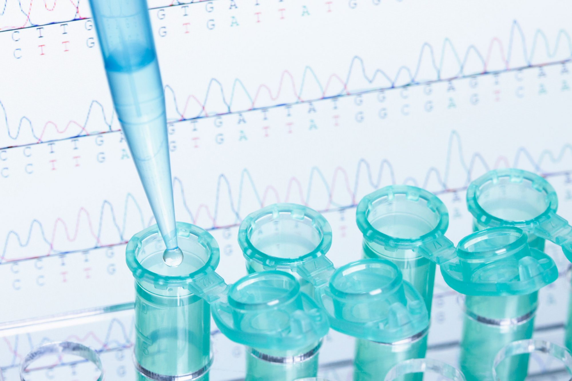DNA sequencing/testing