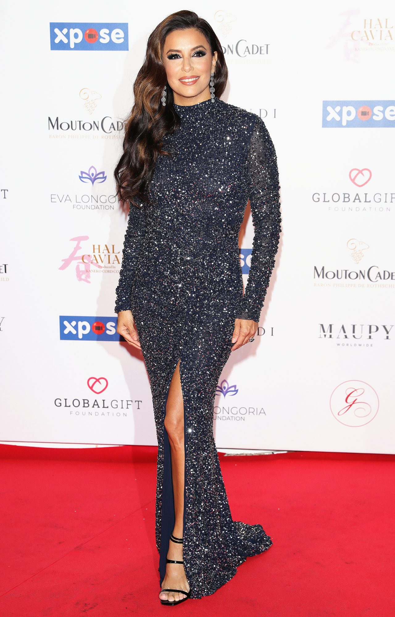 The Global Gift Initiative Arrivals -  The 72nd Annual Cannes Film Festival