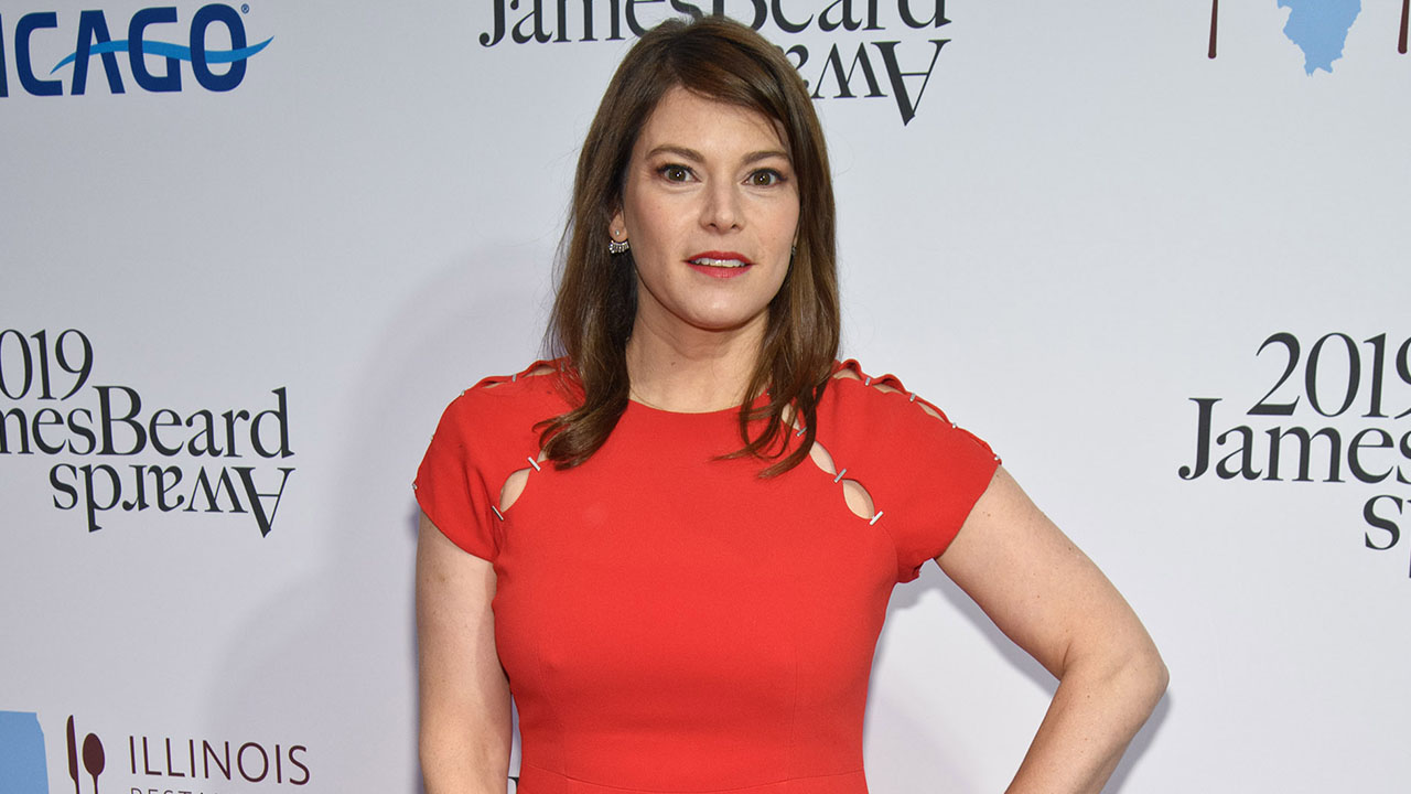 Gail Simmons Is 'Excited' to See Martha Stewart 'Get Down' at This Year's Food & Wine Classic in Aspen