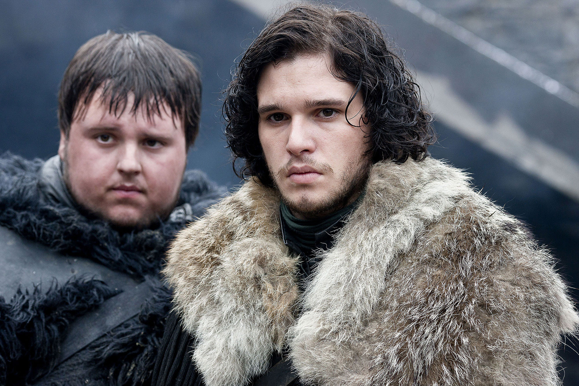 Game Of Thrones - 2011