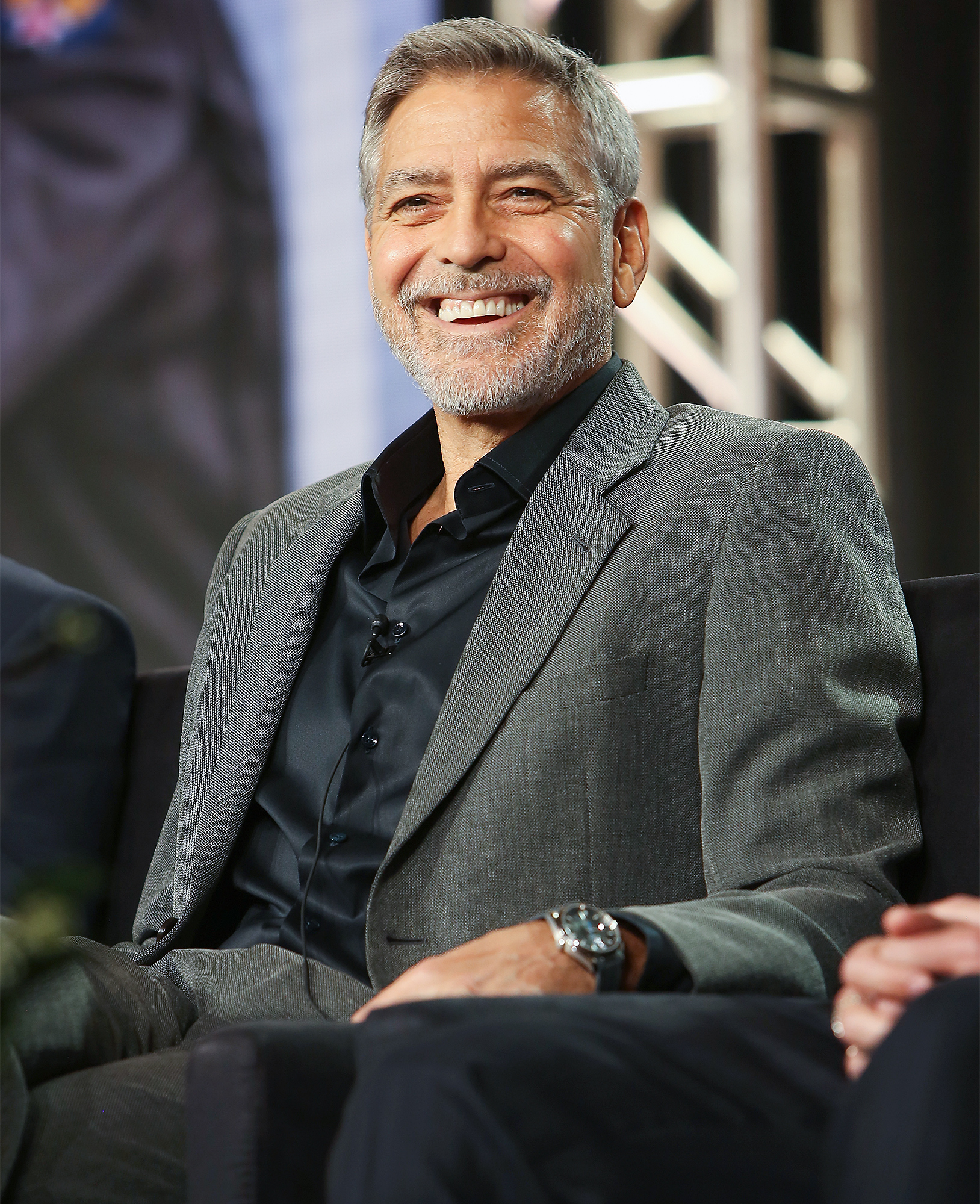Hulu Panel - Winter TCA 2019