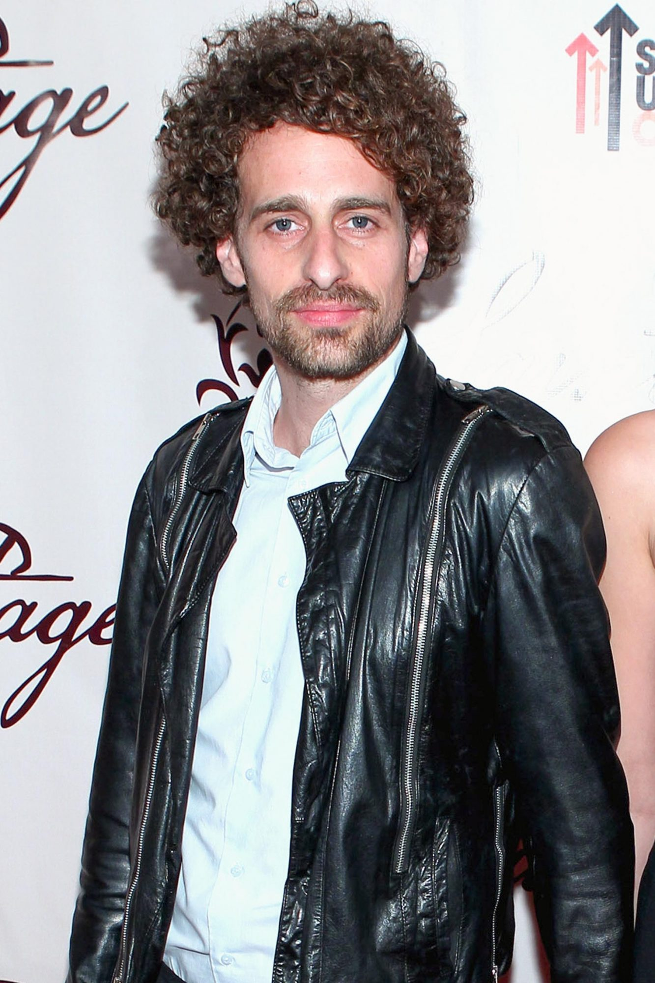 "WEST HOLLYWOOD, CA - MARCH 22: Isaac Kappy (L) arrives at the Saint Vintage ""Love Tour"" held at the Andaz hotel on March 22, 2012 in West Hollywood, California. (Photo by Mark Davis/WireImage)"