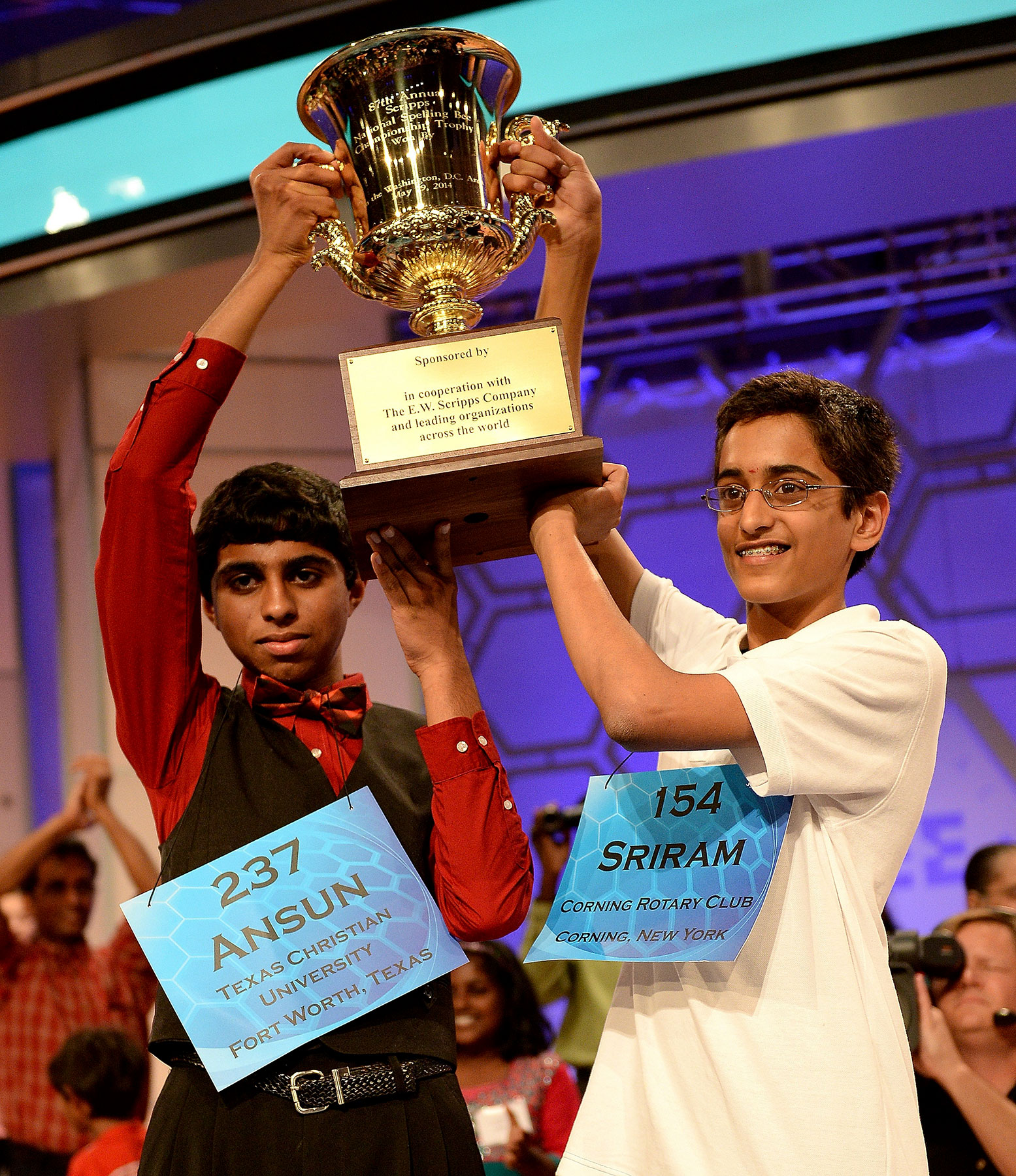 2014 National Spelling Bee