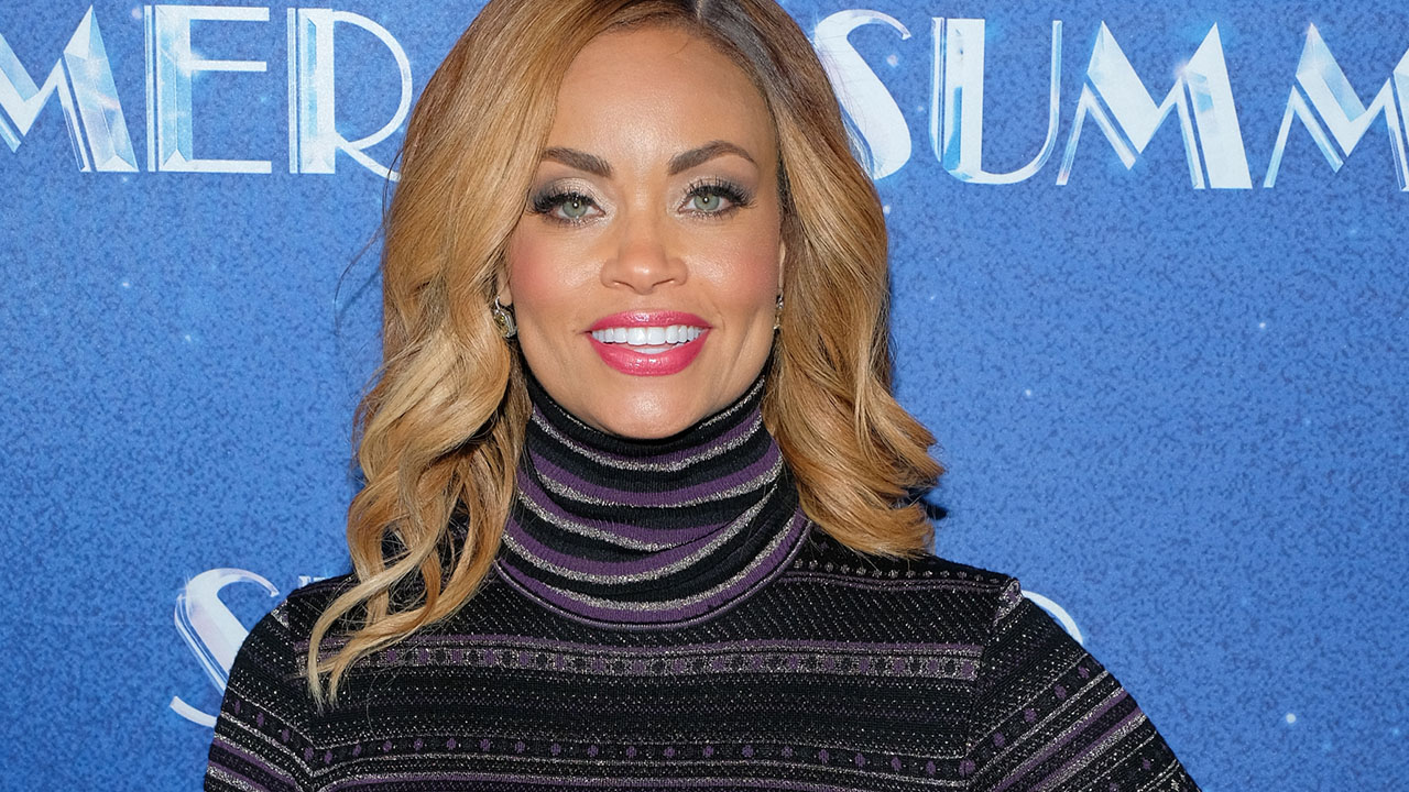Gizelle Bryant Compares 'Catty, Messy' Life of a Pastor's Wife to the Real Housewives