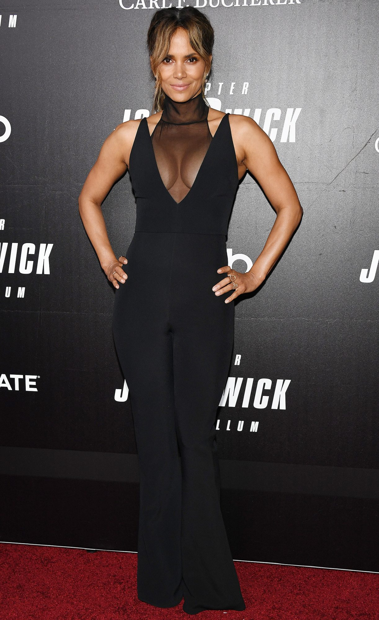 """John Wick: Chapter 3"" World Premiere"