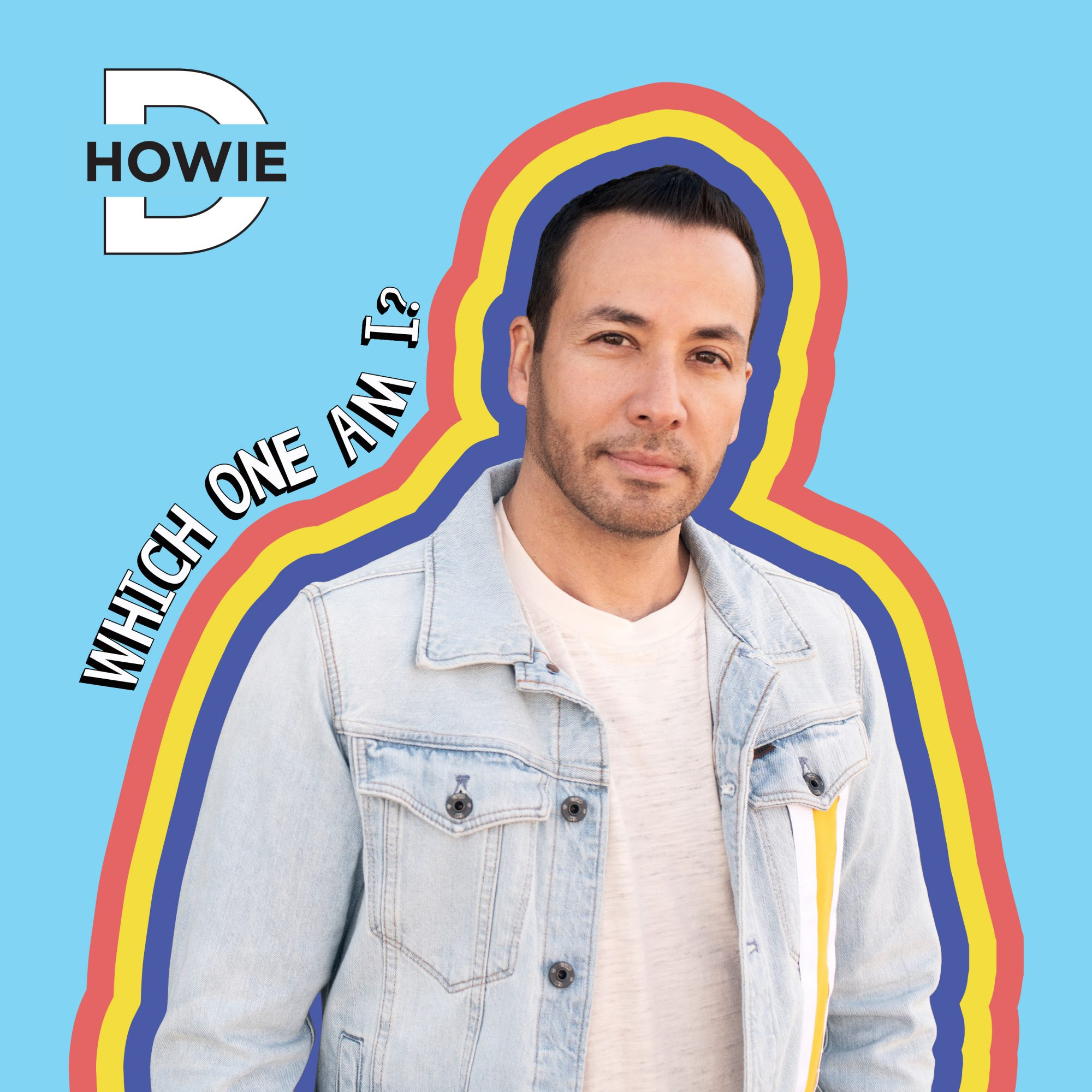 HowieD_Which1amI