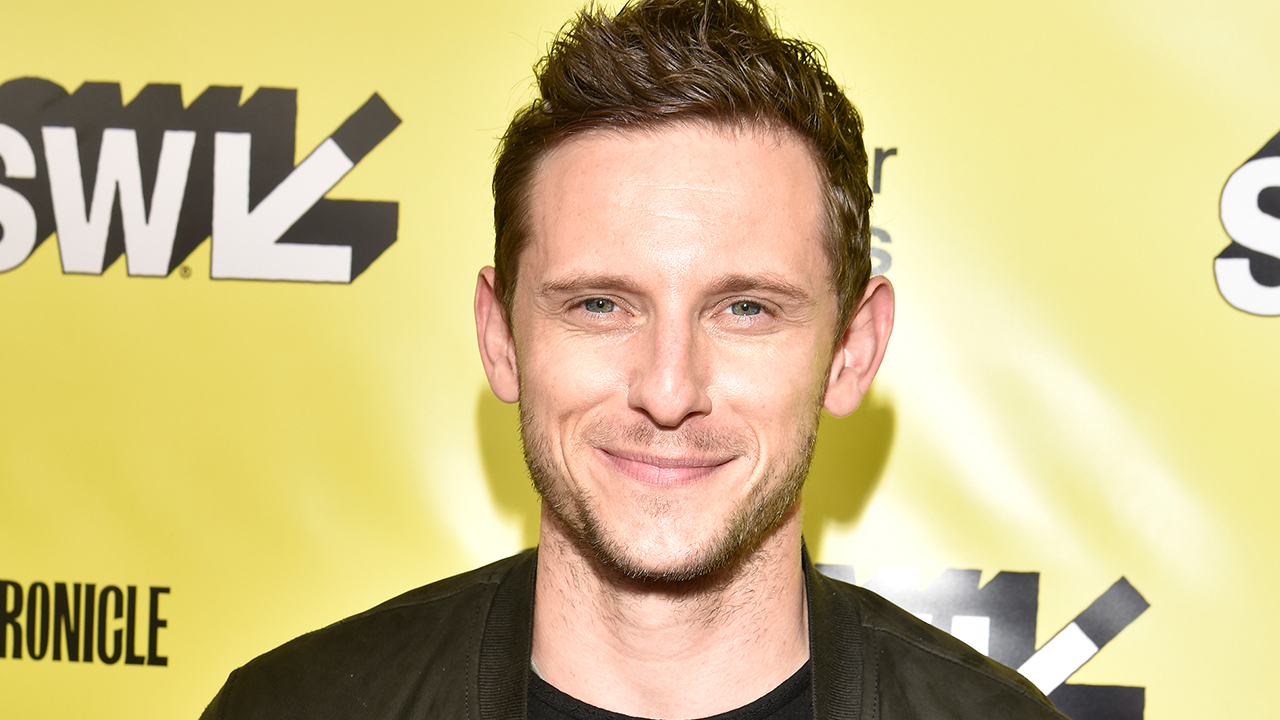 Jamie Bell Is 'Overcome' in the Best Ways by Newborn Daughter with Kate Mara