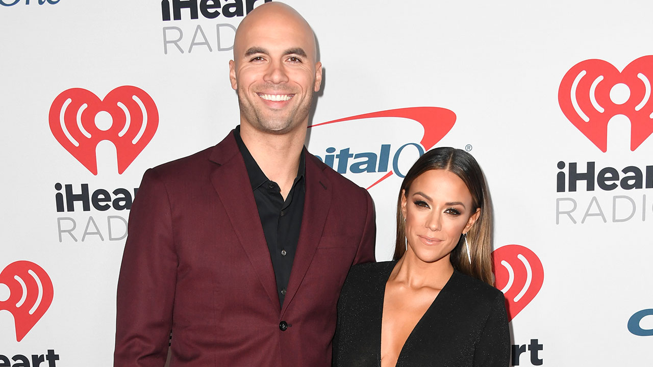 Jana Kramer and Husband Mike Caussin Share Why They're Being Open About His Sex Addiction