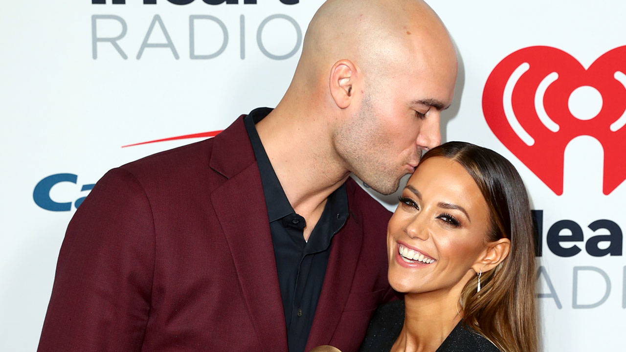 Jana Kramer and Mike Caussin Describe Their Podcast 'Whine Down' As 'Therapeutic'