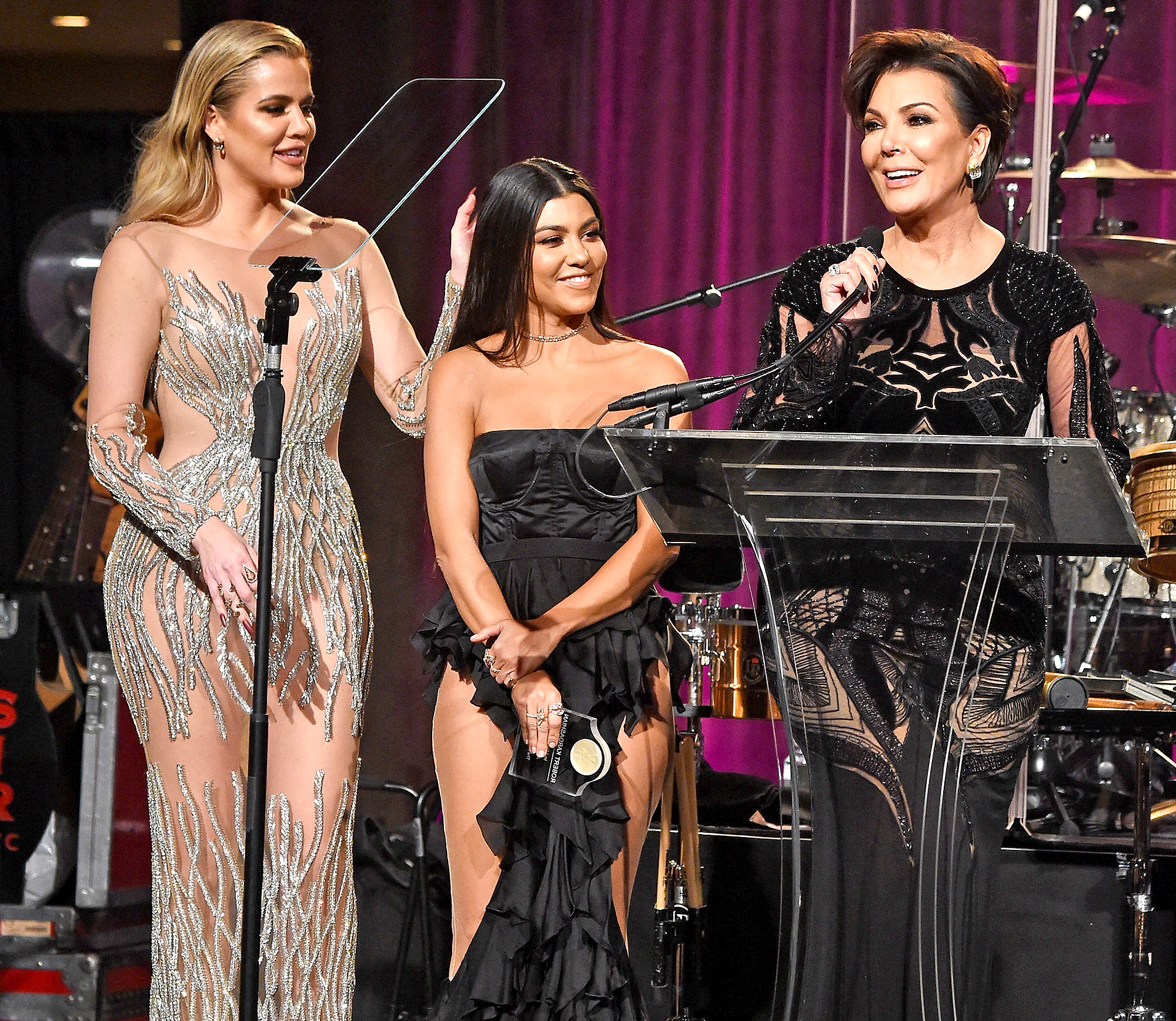 Gabrielle's Angel Foundation For Cancer Research Hosts Angel Ball 2016 - Inside