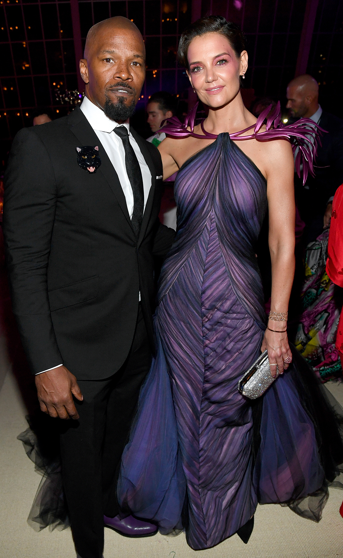 The 2019 Met Gala Celebrating Camp: Notes on Fashion - Inside